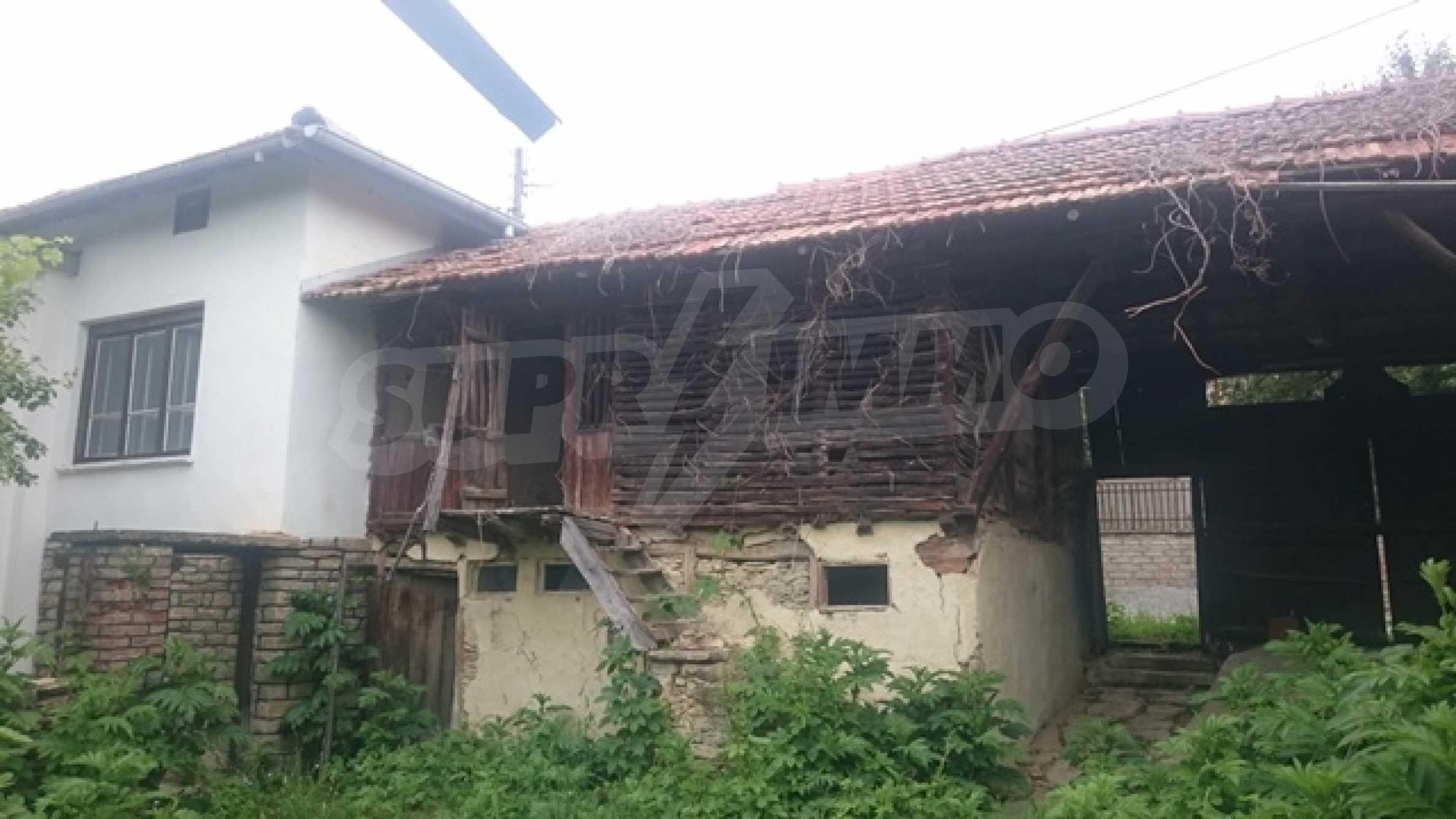 Продажа домa вблизи г. Габрово 2