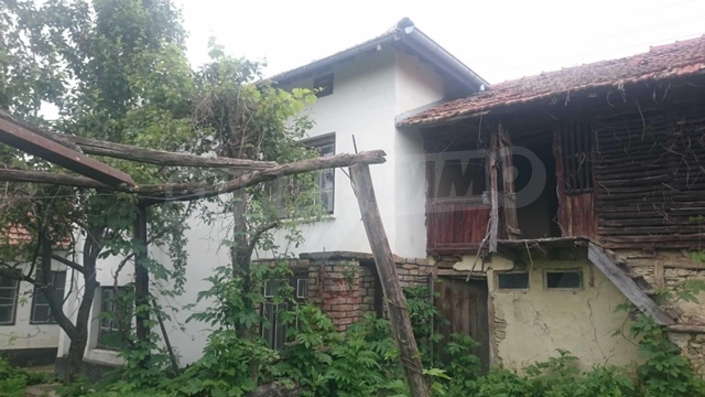 Продажа домa вблизи г. Габрово 53