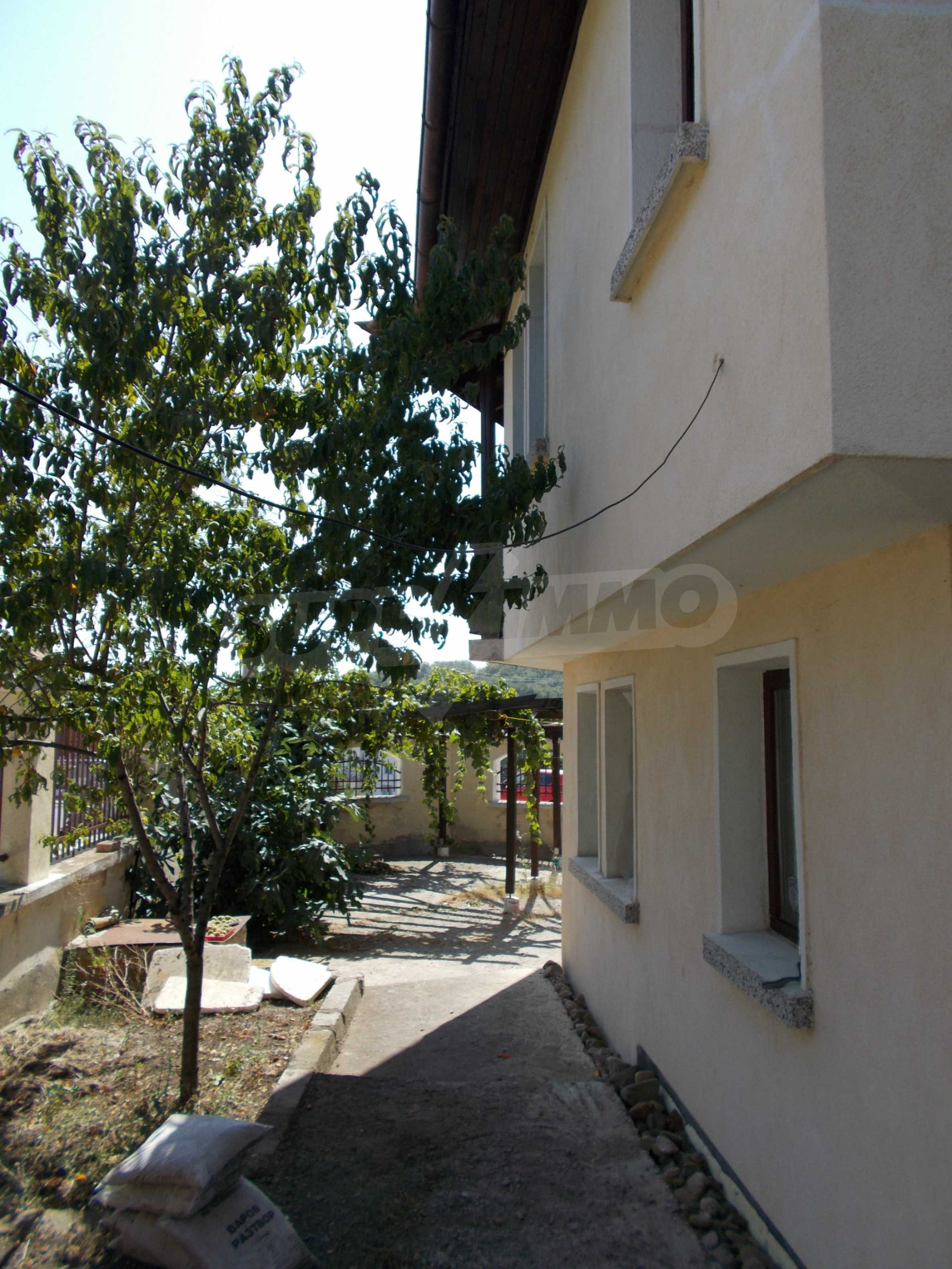 Two-storey house for sale near Burgas 9