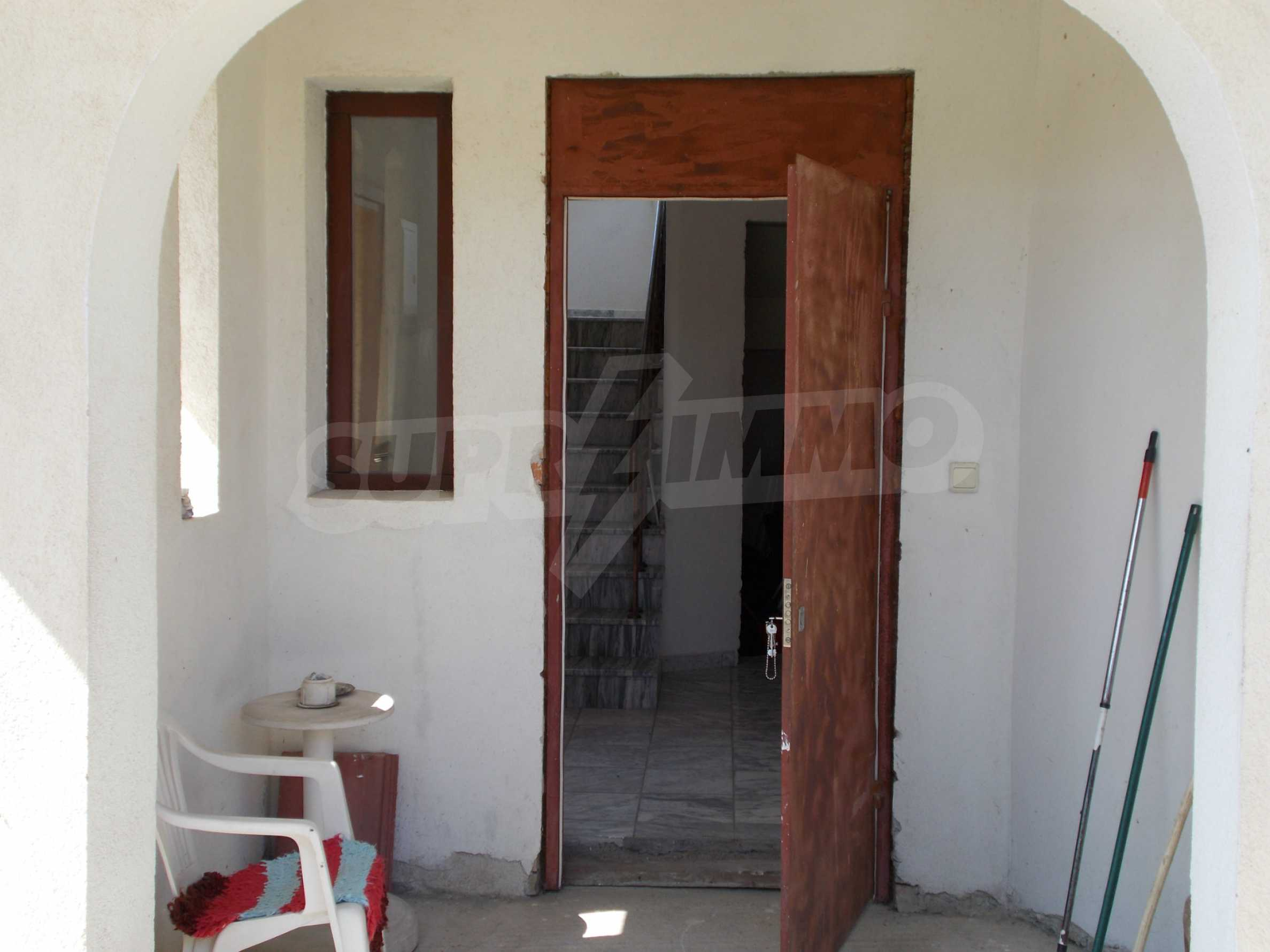 Two-storey house for sale near Burgas 11