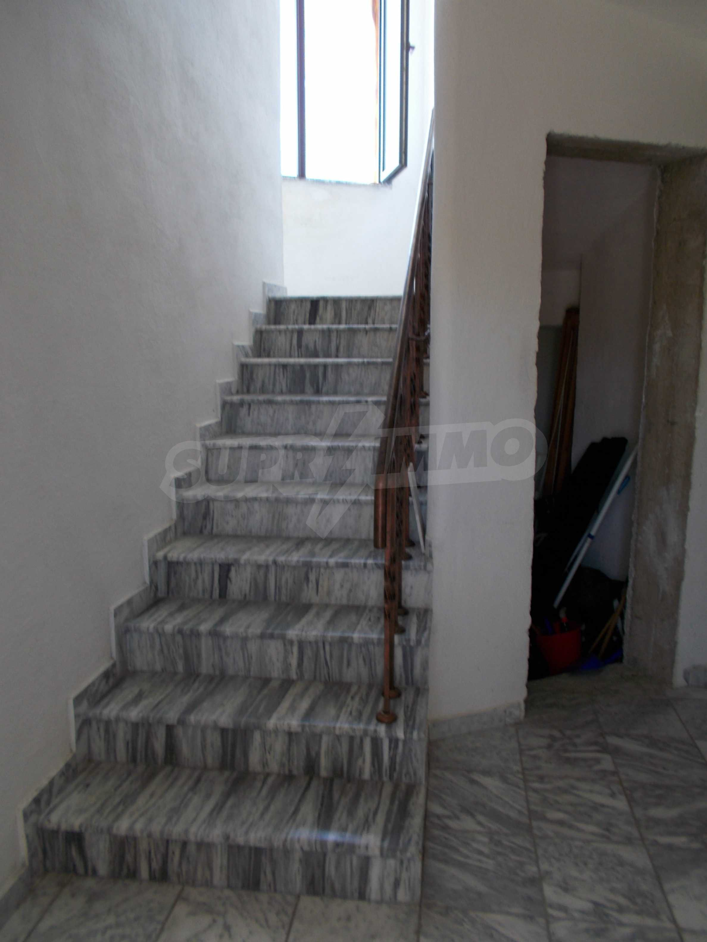 Two-storey house for sale near Burgas 12