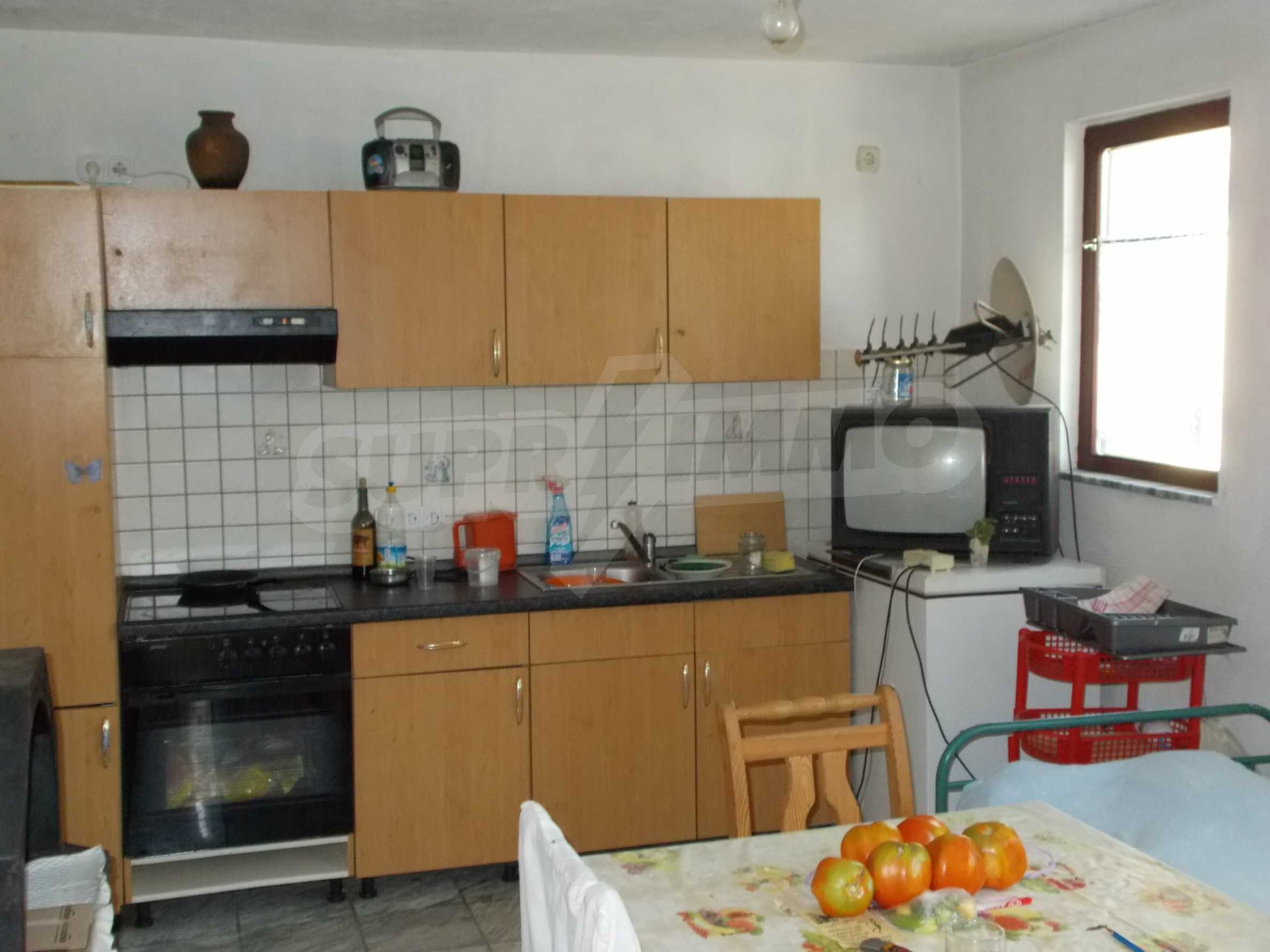 Two-storey house for sale near Burgas 15