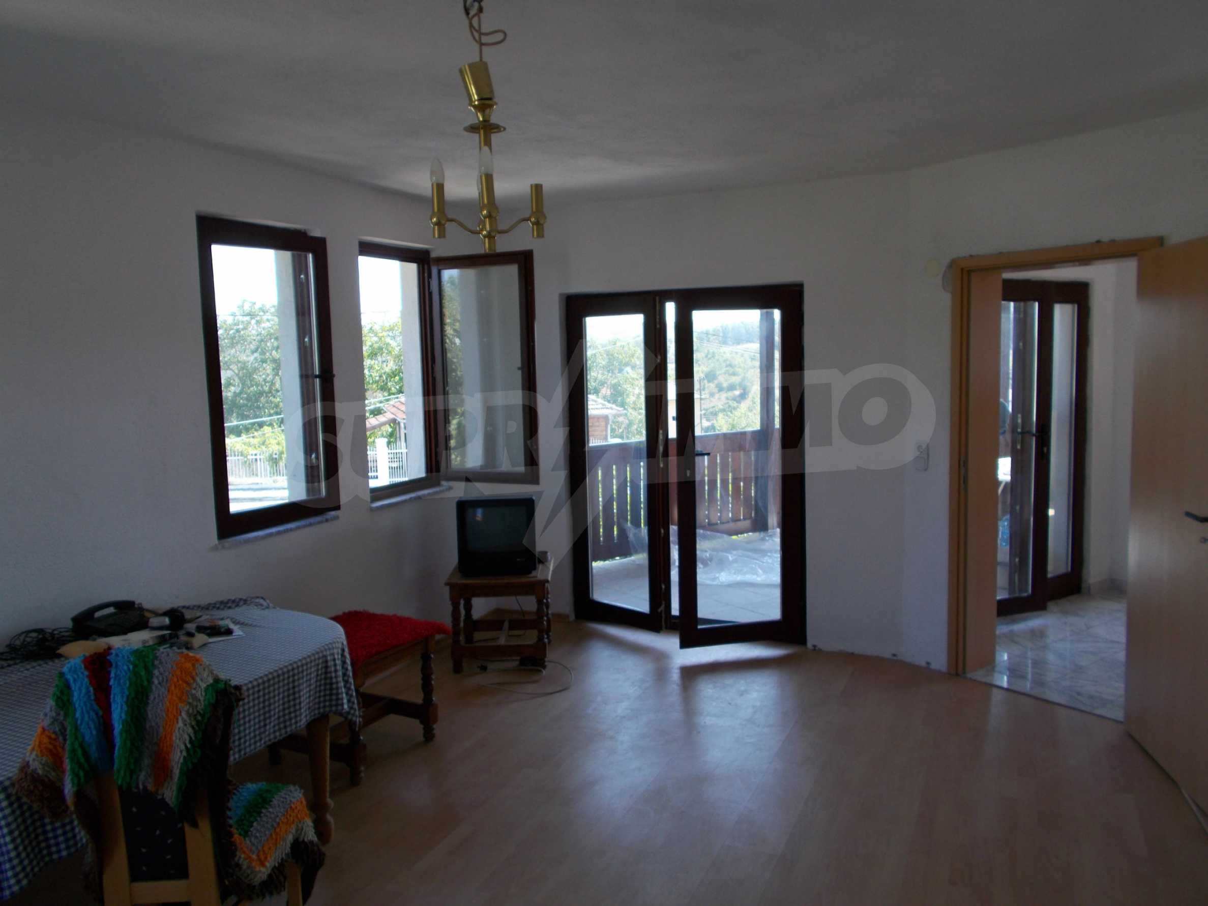 Two-storey house for sale near Burgas 16