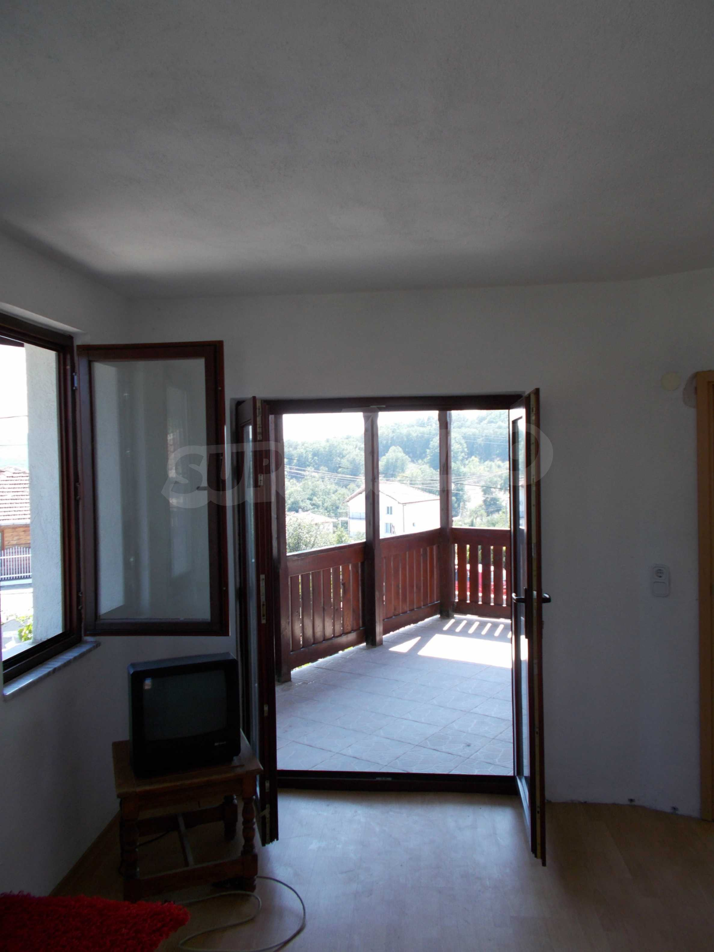 Two-storey house for sale near Burgas 17