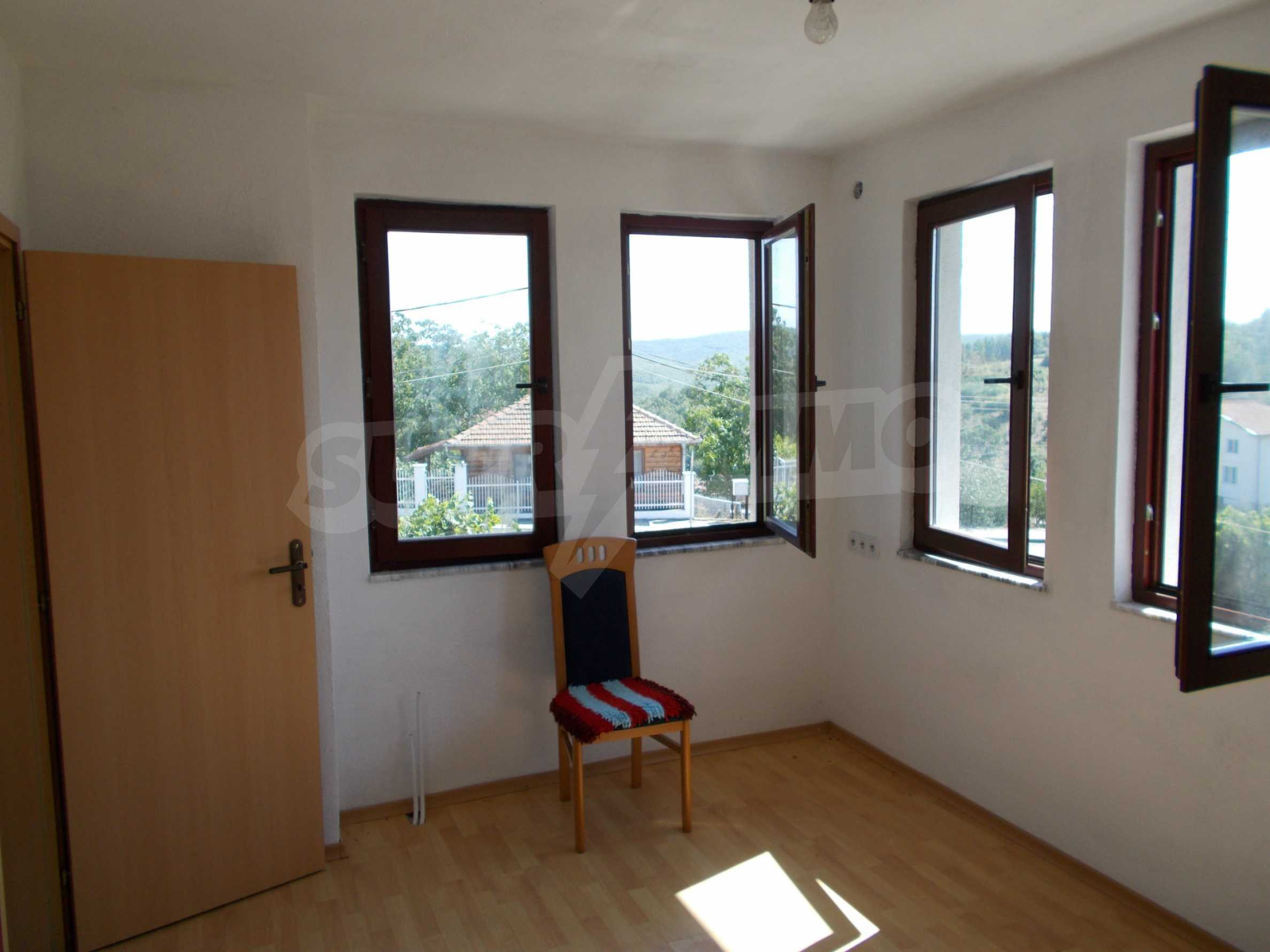 Two-storey house for sale near Burgas 18