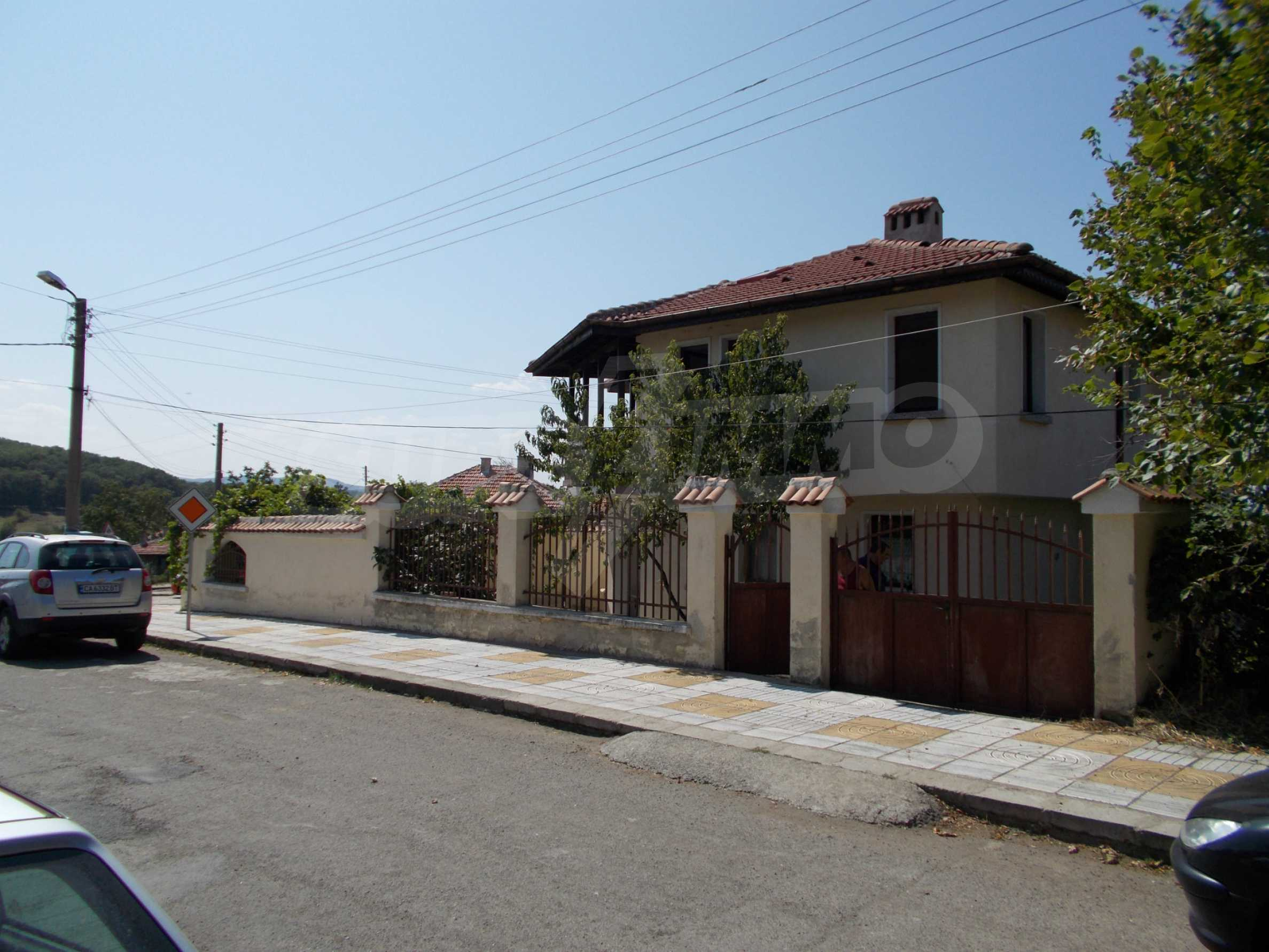 Two-storey house for sale near Burgas 1