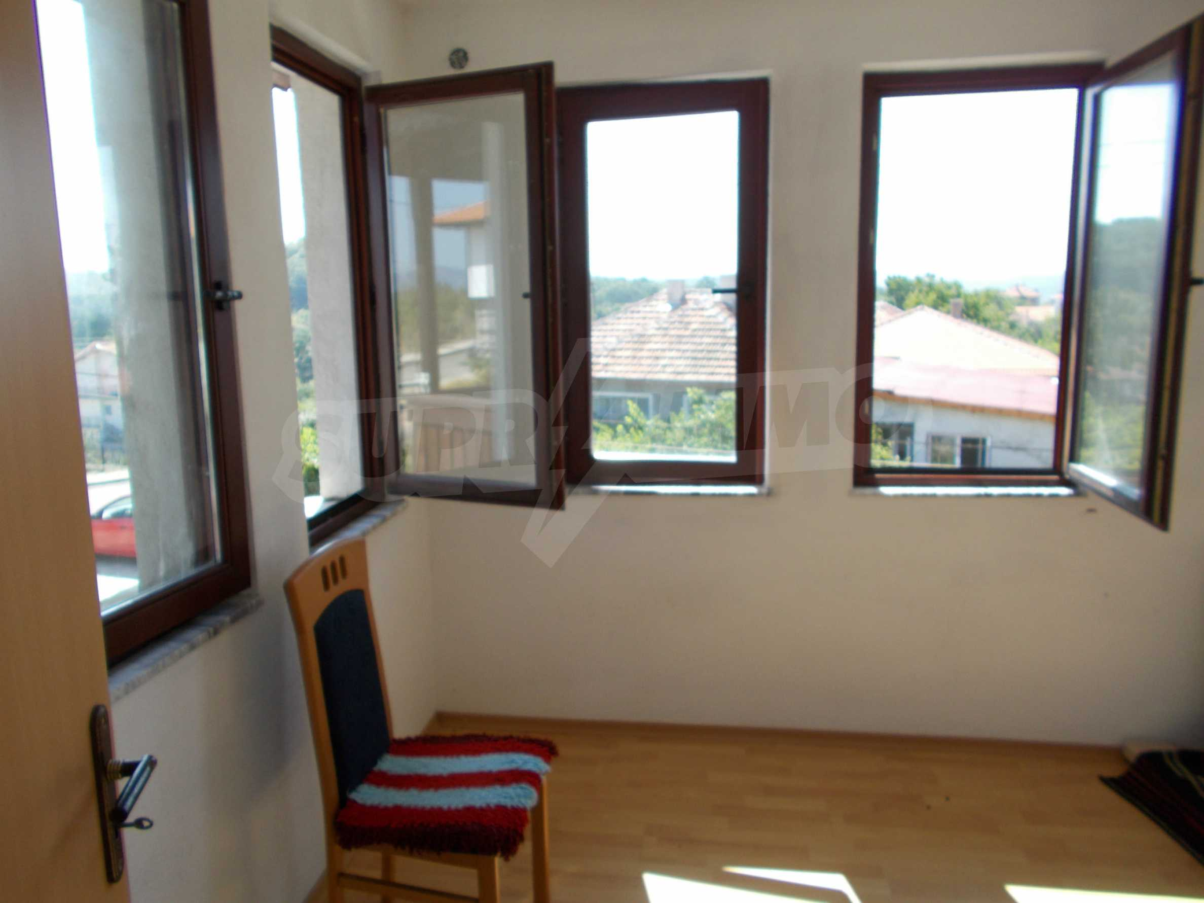 Two-storey house for sale near Burgas 19