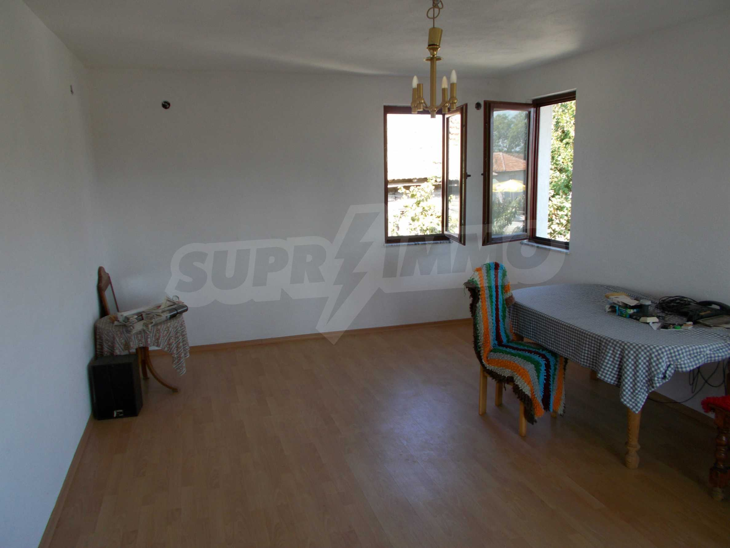 Two-storey house for sale near Burgas 20