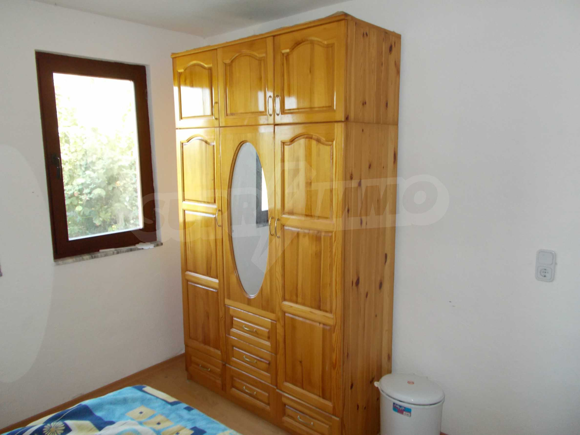 Two-storey house for sale near Burgas 22