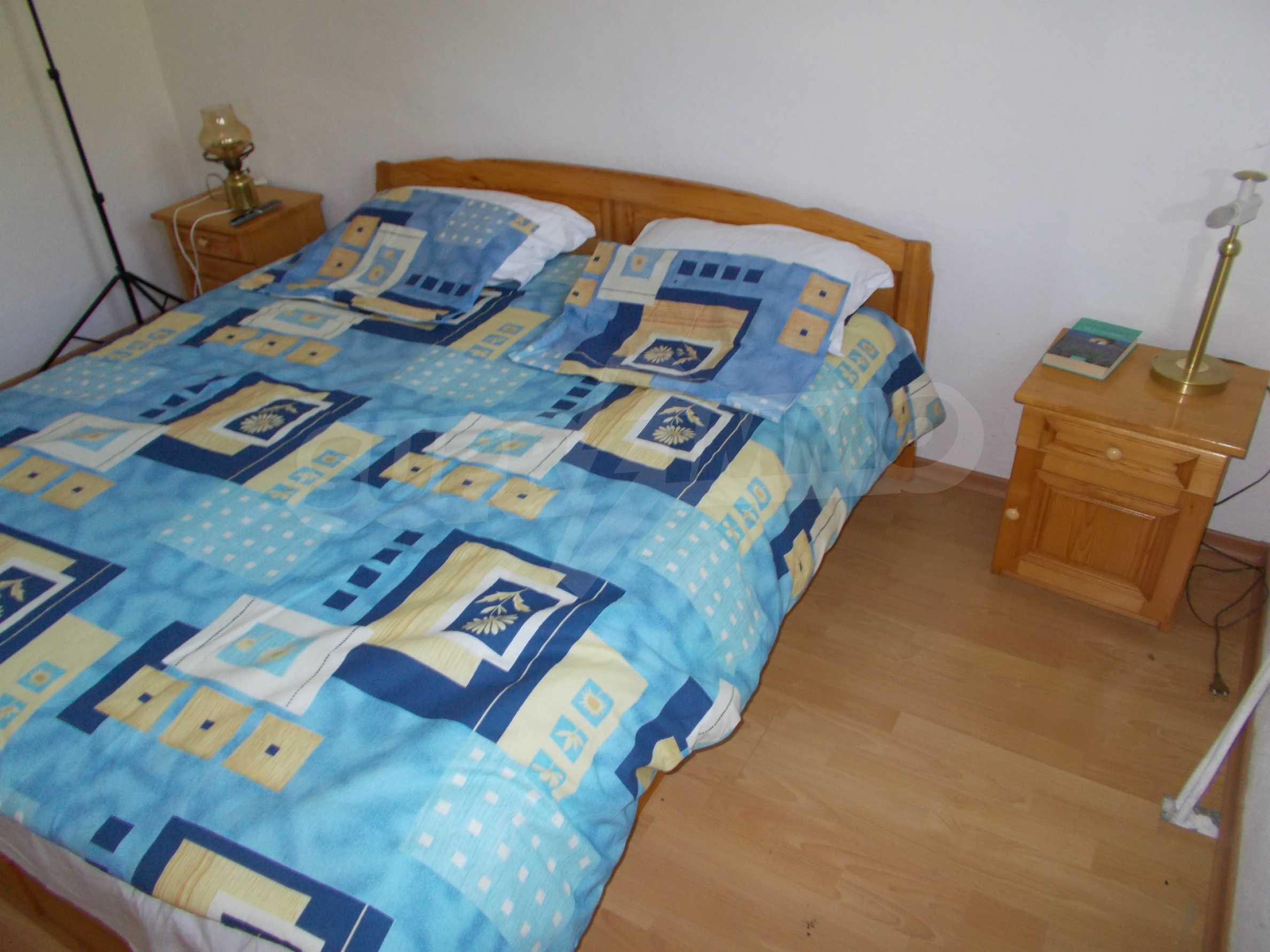 Two-storey house for sale near Burgas 23