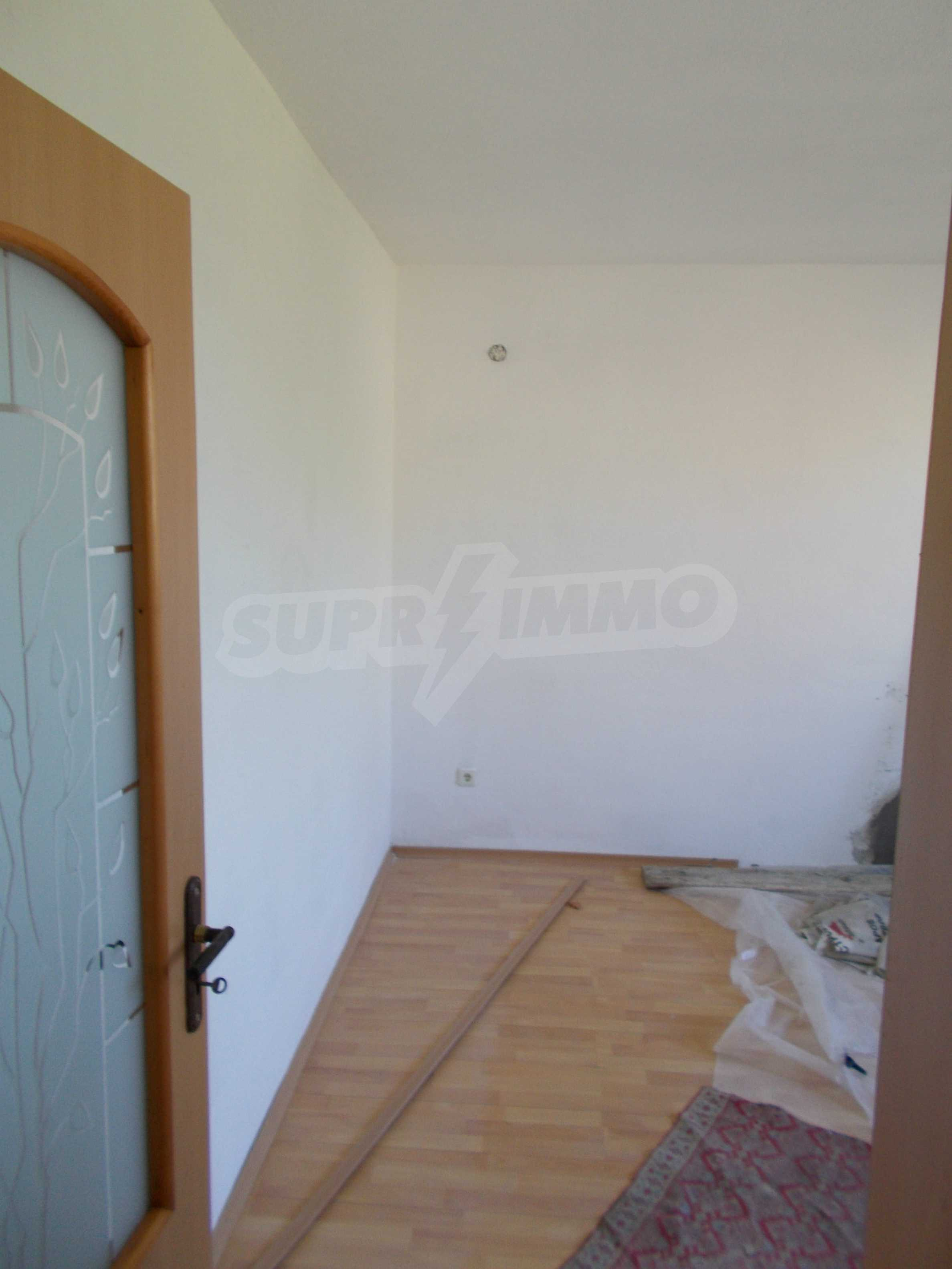 Two-storey house for sale near Burgas 25