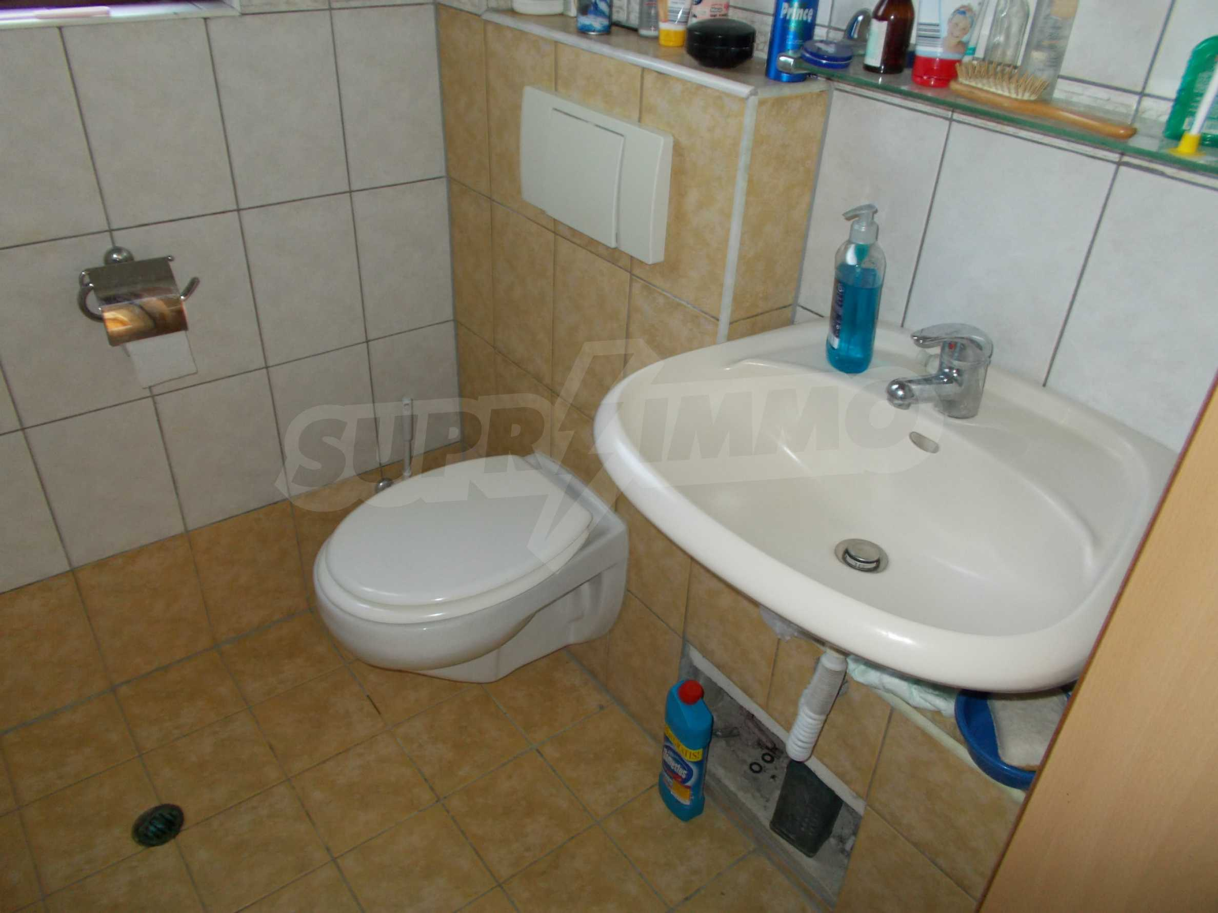 Two-storey house for sale near Burgas 27