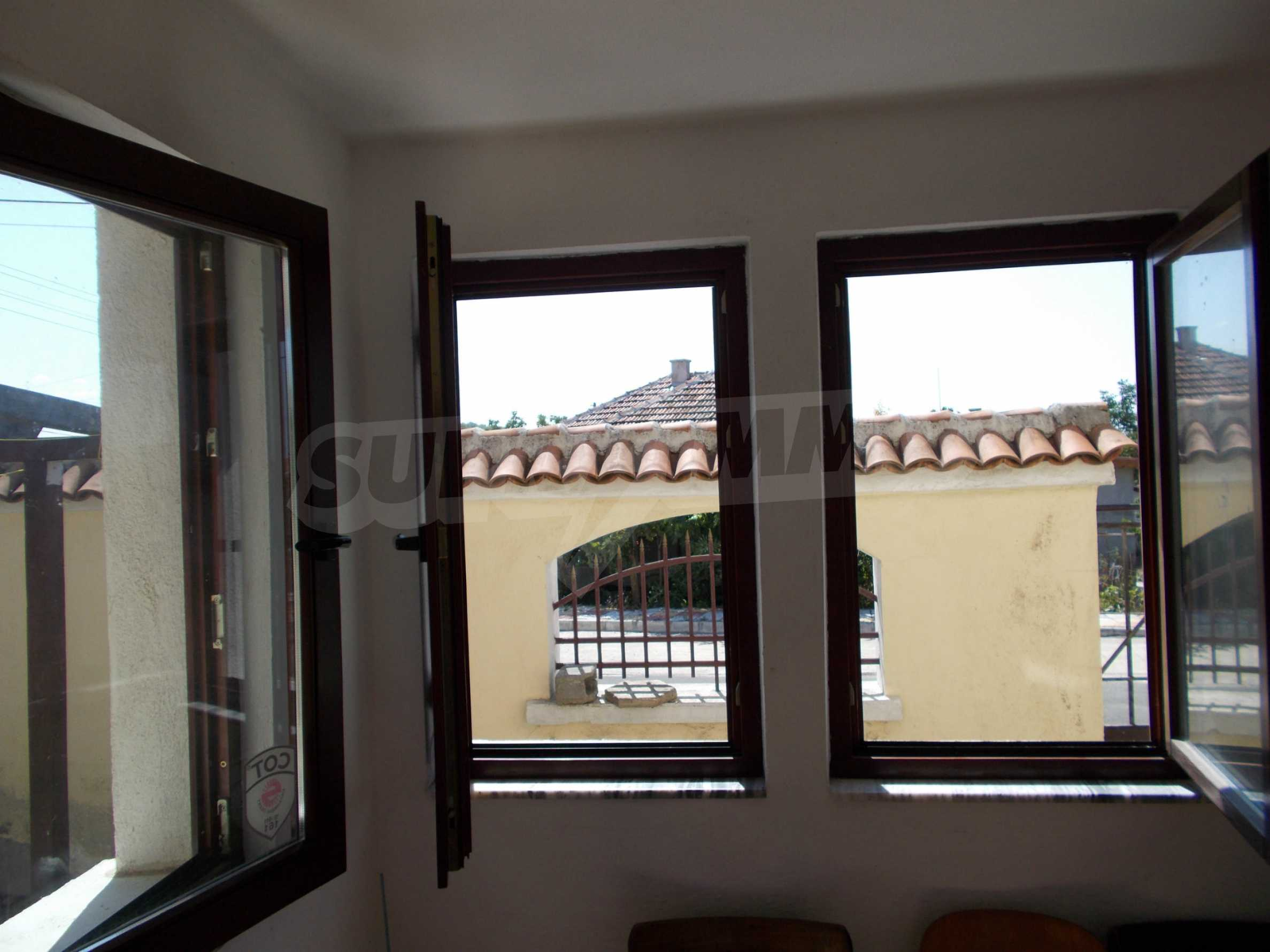 Two-storey house for sale near Burgas 30