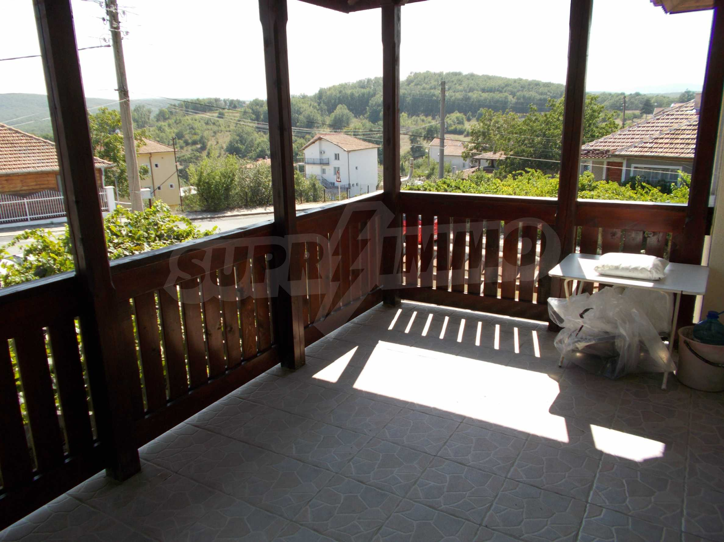 Two-storey house for sale near Burgas 33