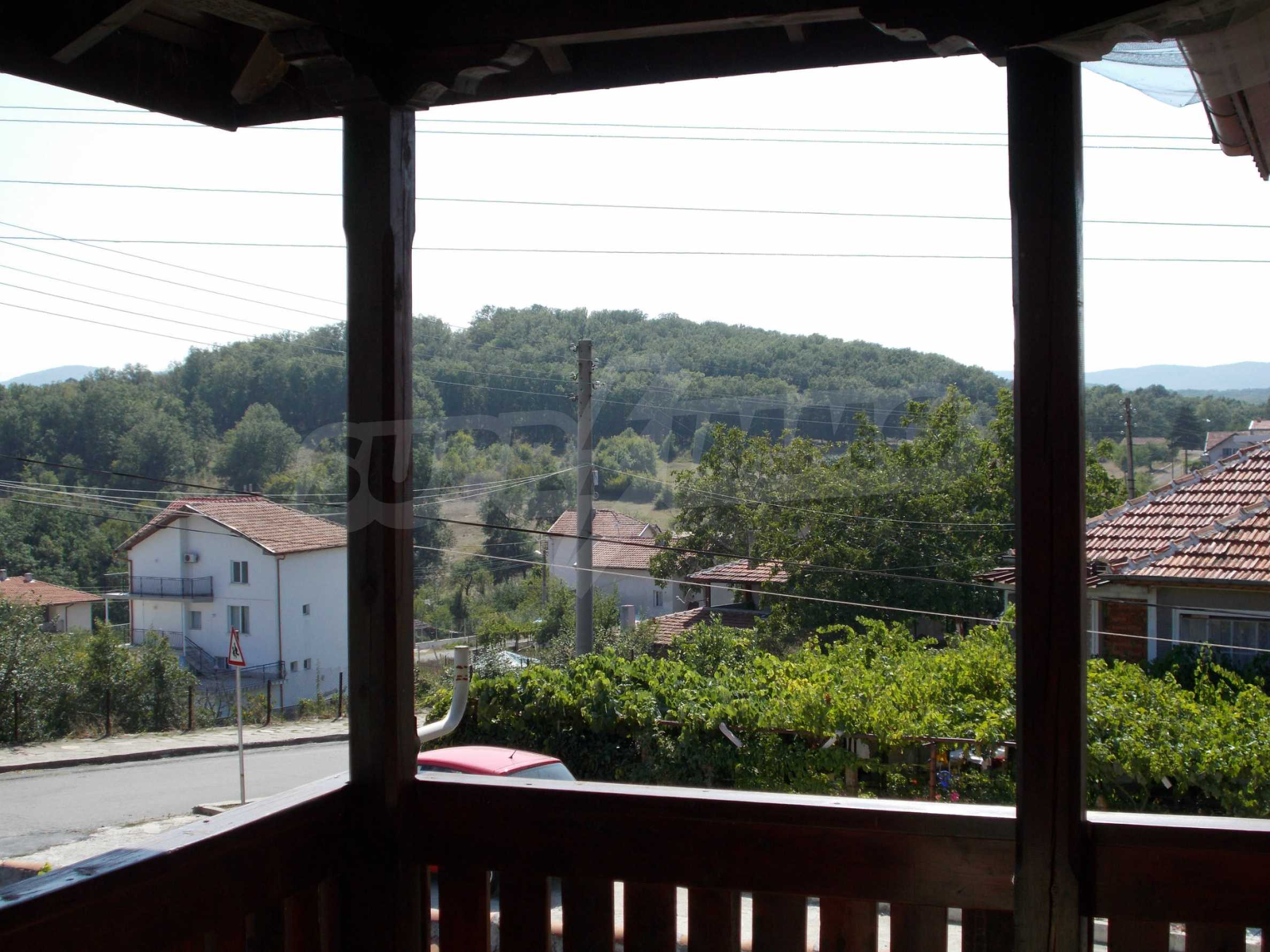 Two-storey house for sale near Burgas 36