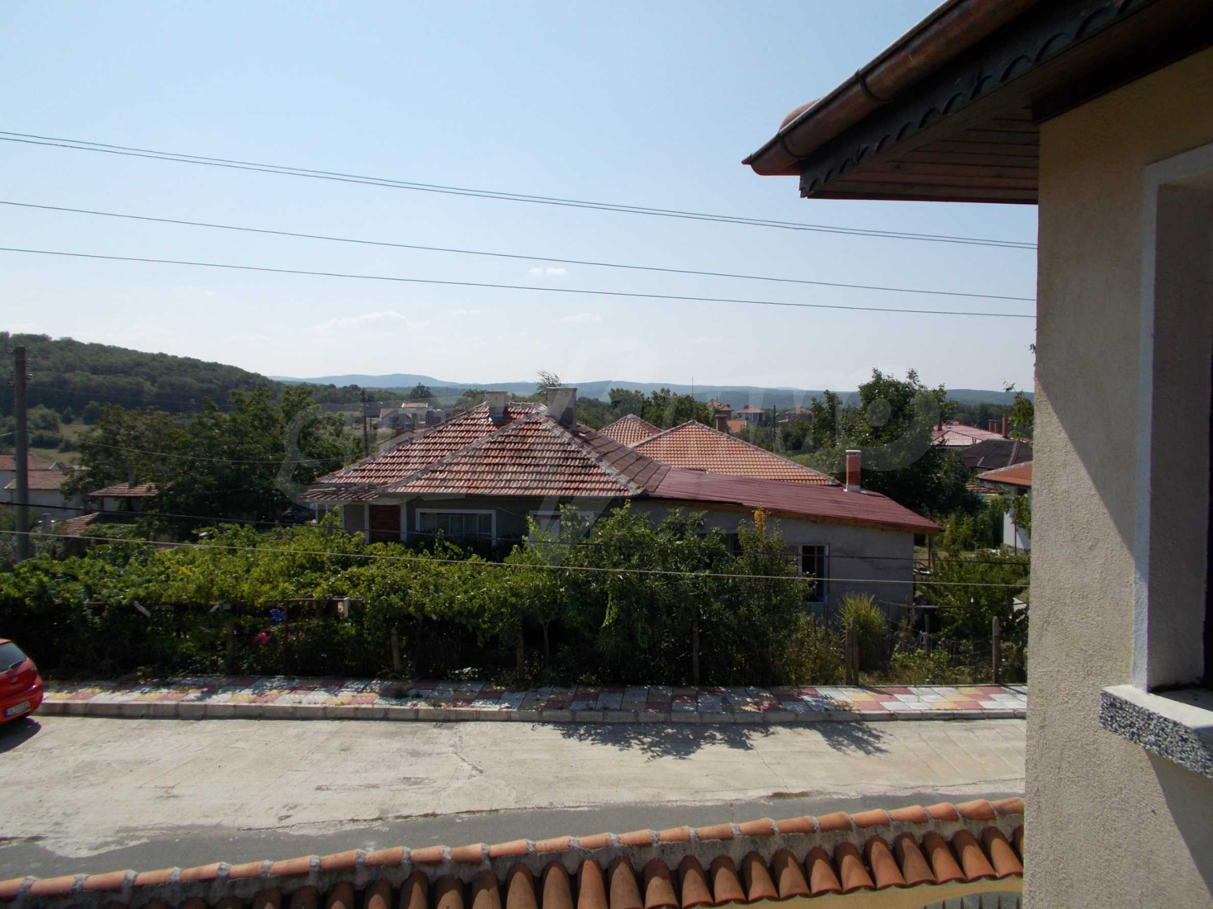 Two-storey house for sale near Burgas 37