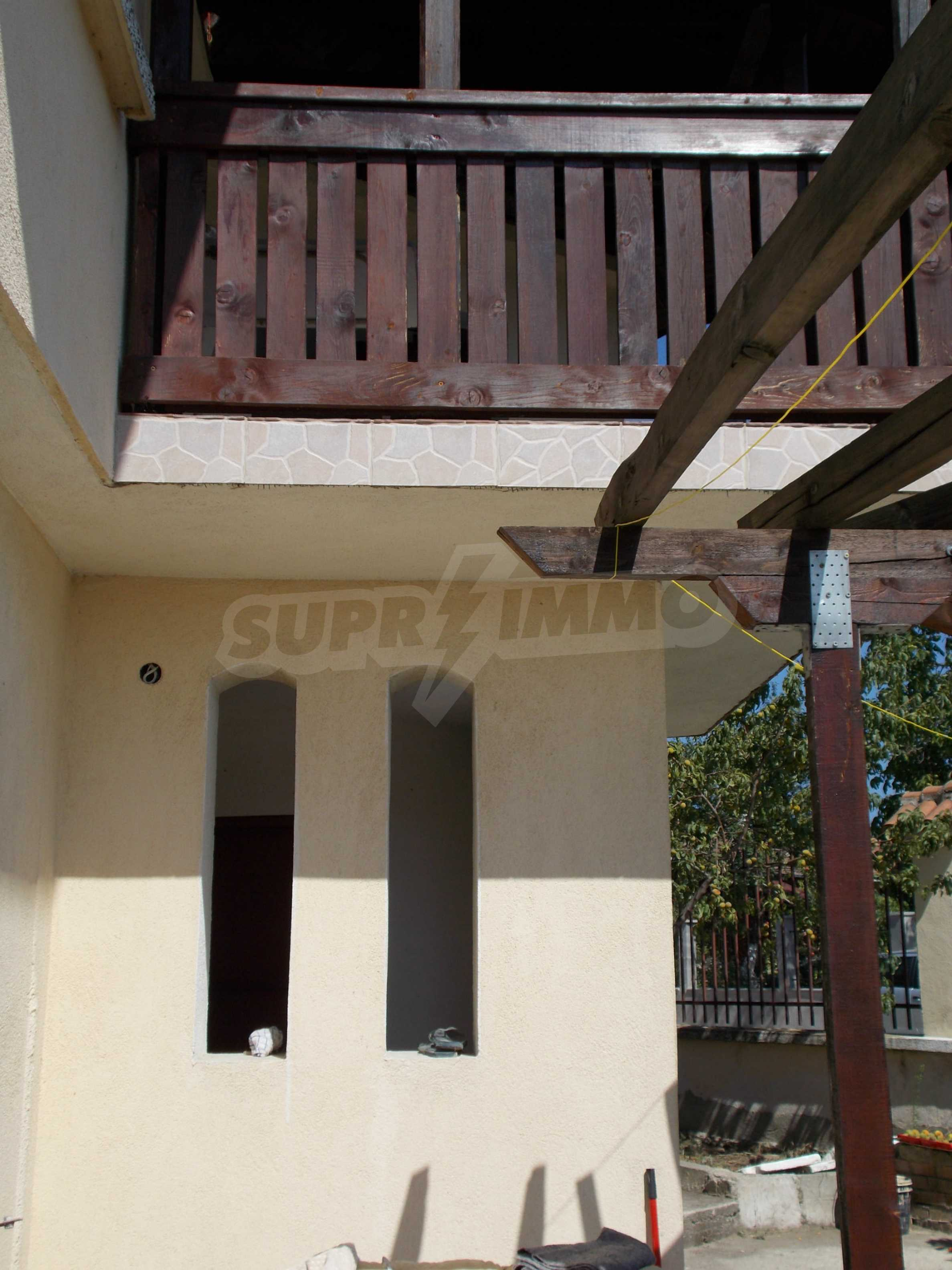 Two-storey house for sale near Burgas 38