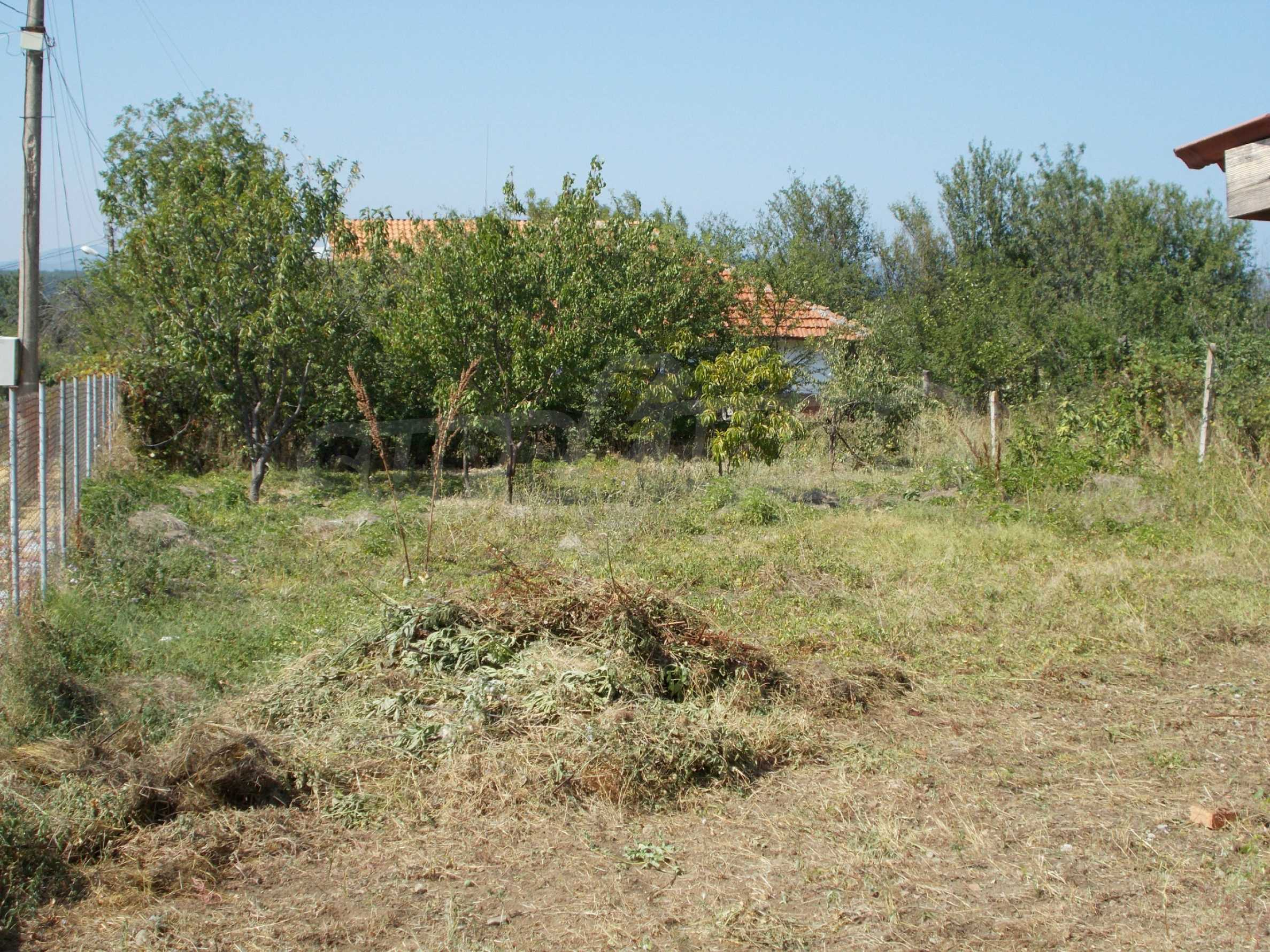 Two-storey house for sale near Burgas 43