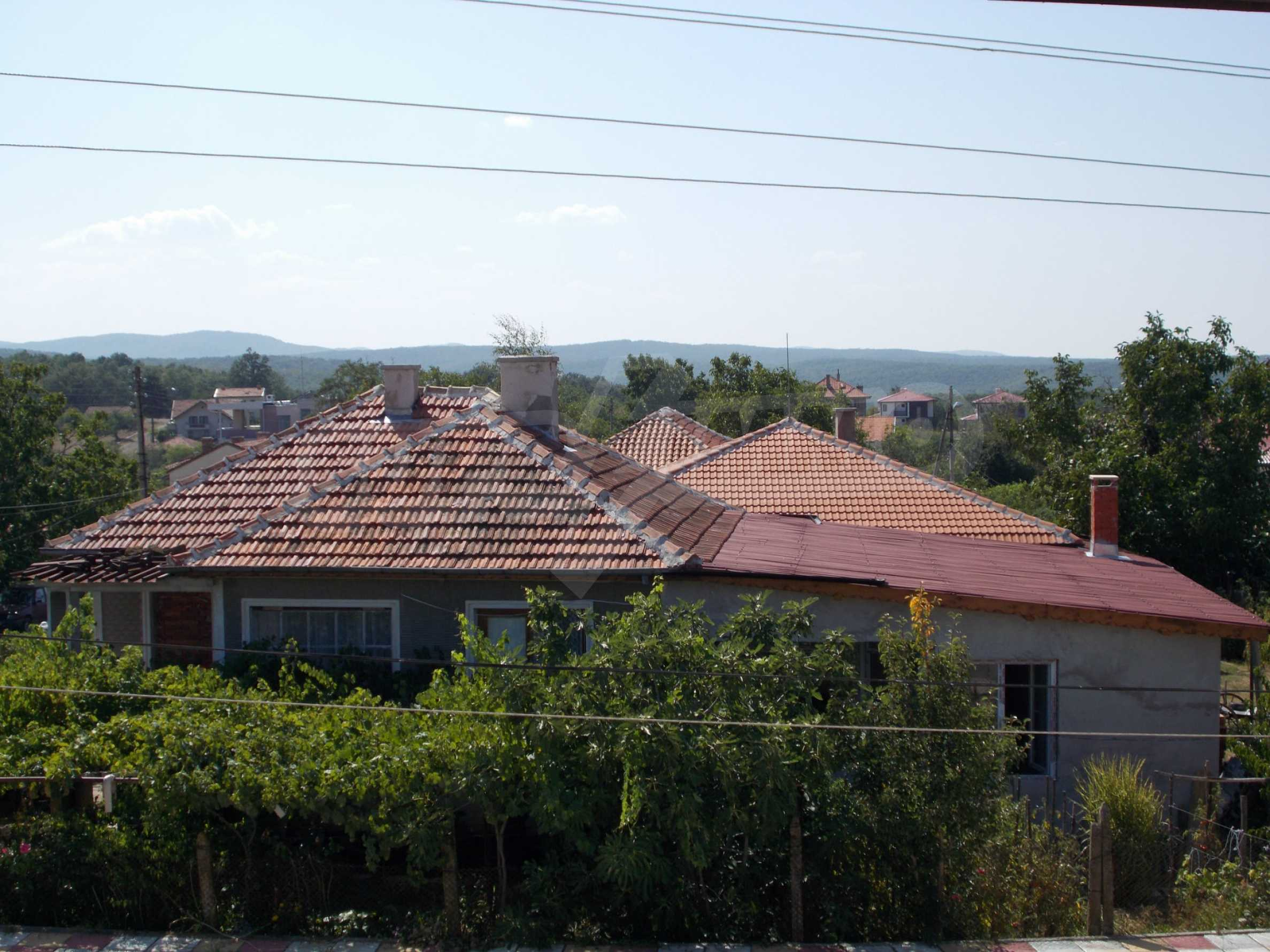 Two-storey house for sale near Burgas 45