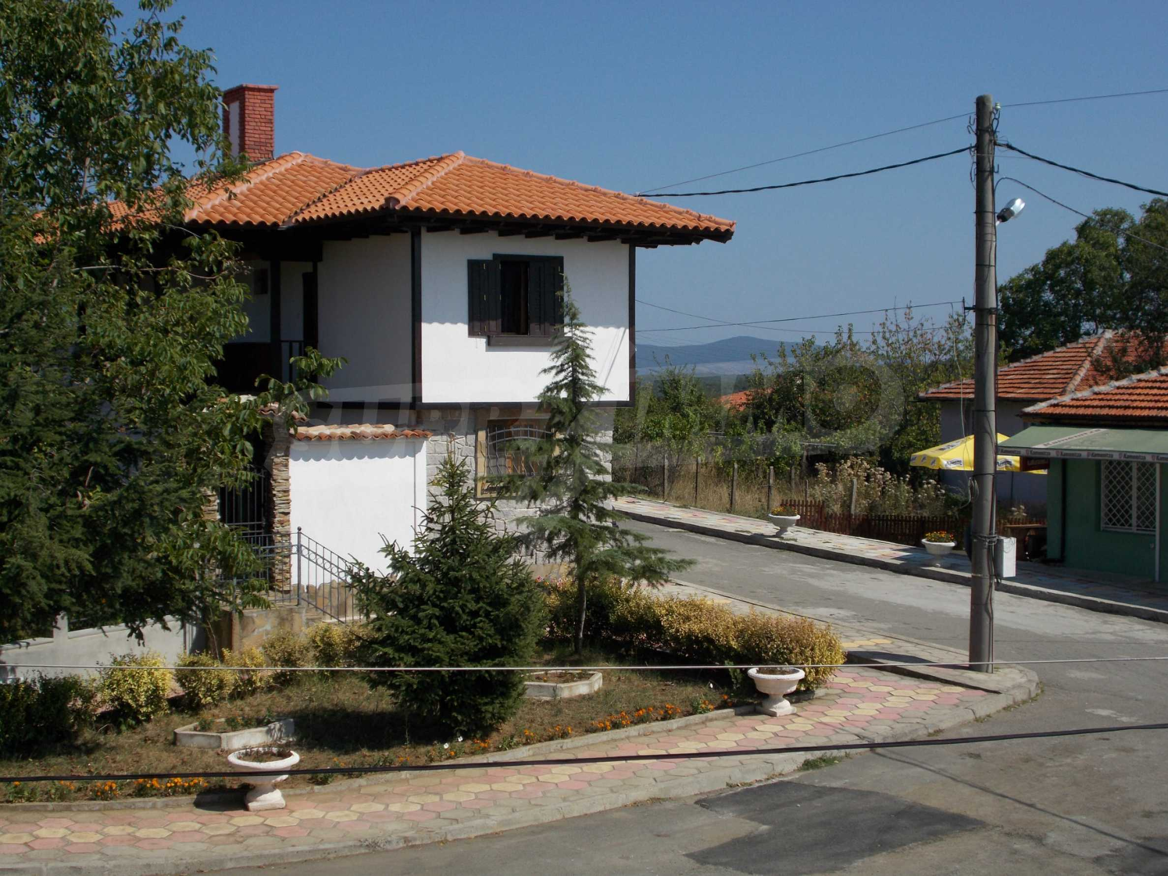 Two-storey house for sale near Burgas 47