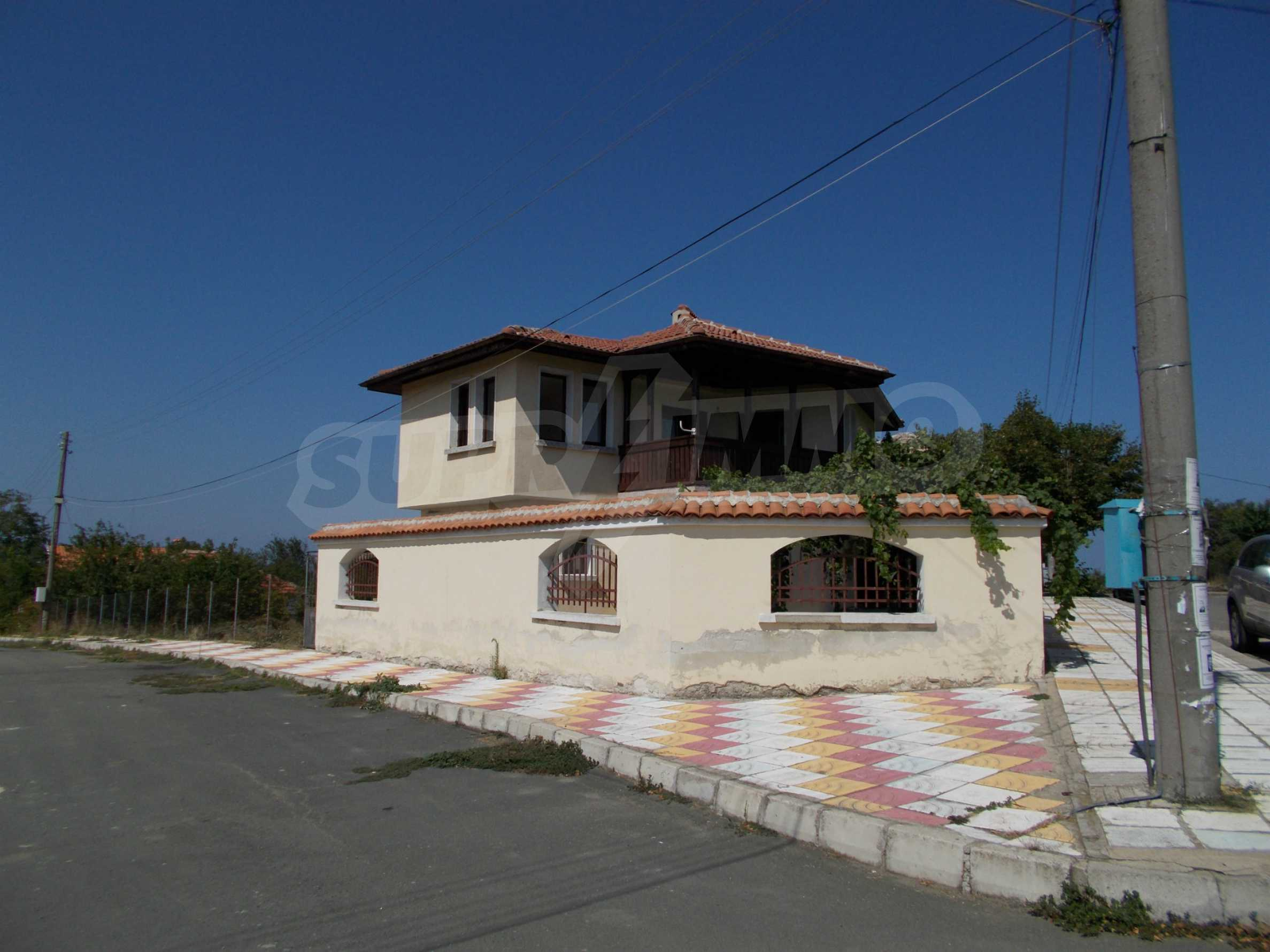 Two-storey house for sale near Burgas 4