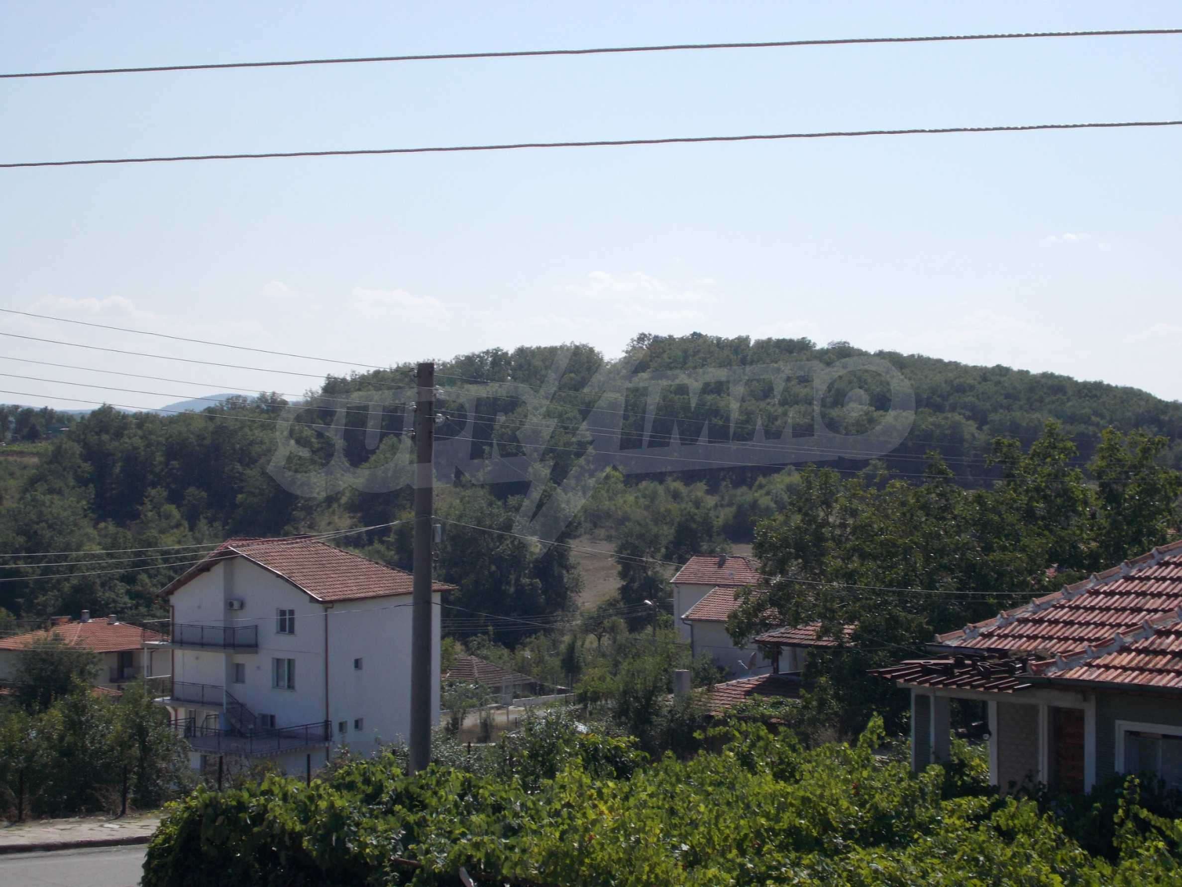 Two-storey house for sale near Burgas 50