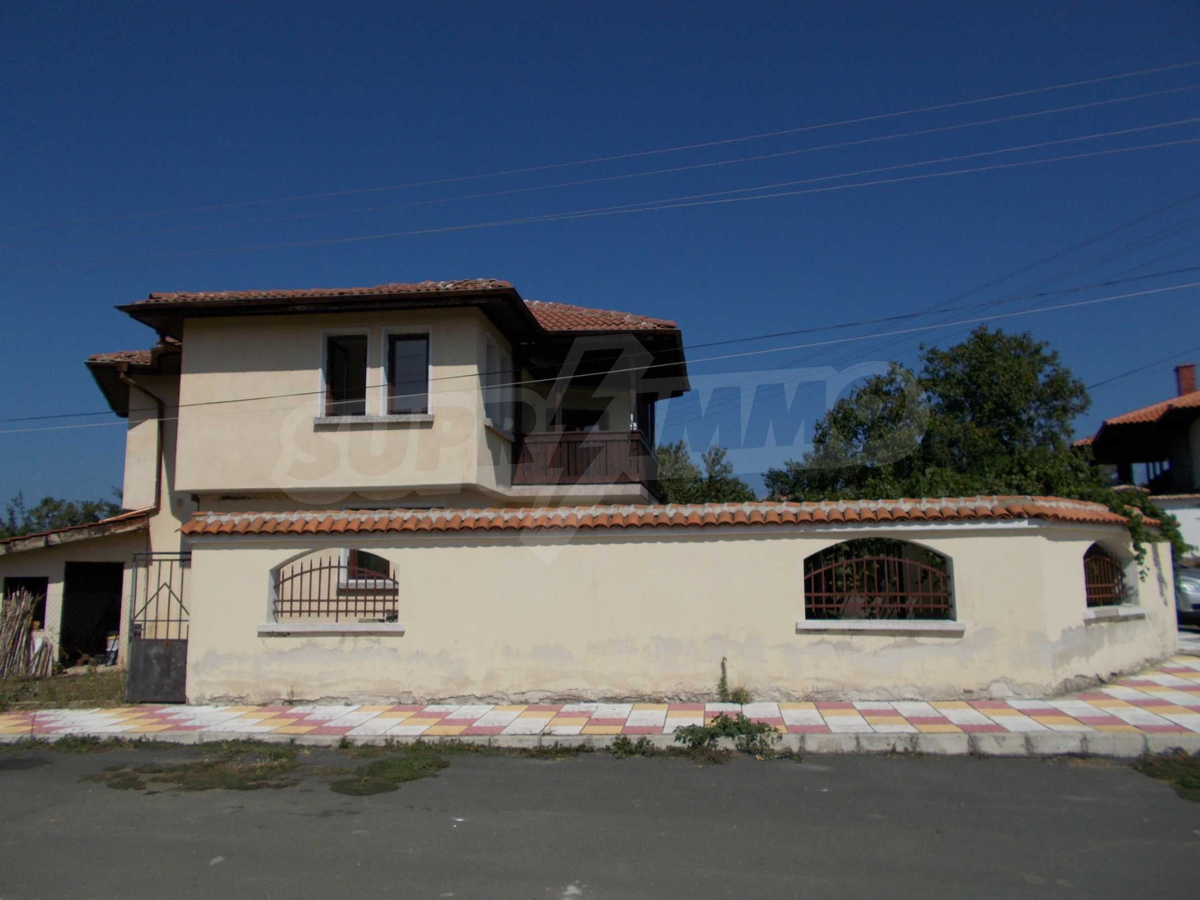 Two-storey house for sale near Burgas 5