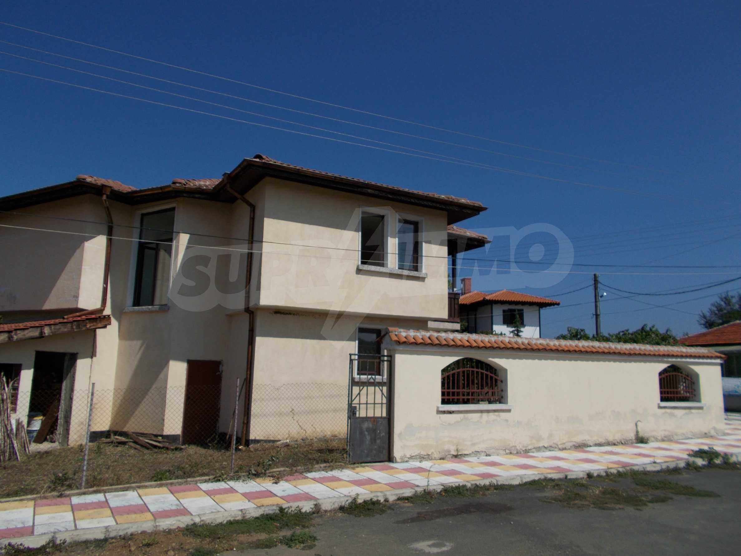 Two-storey house for sale near Burgas 6