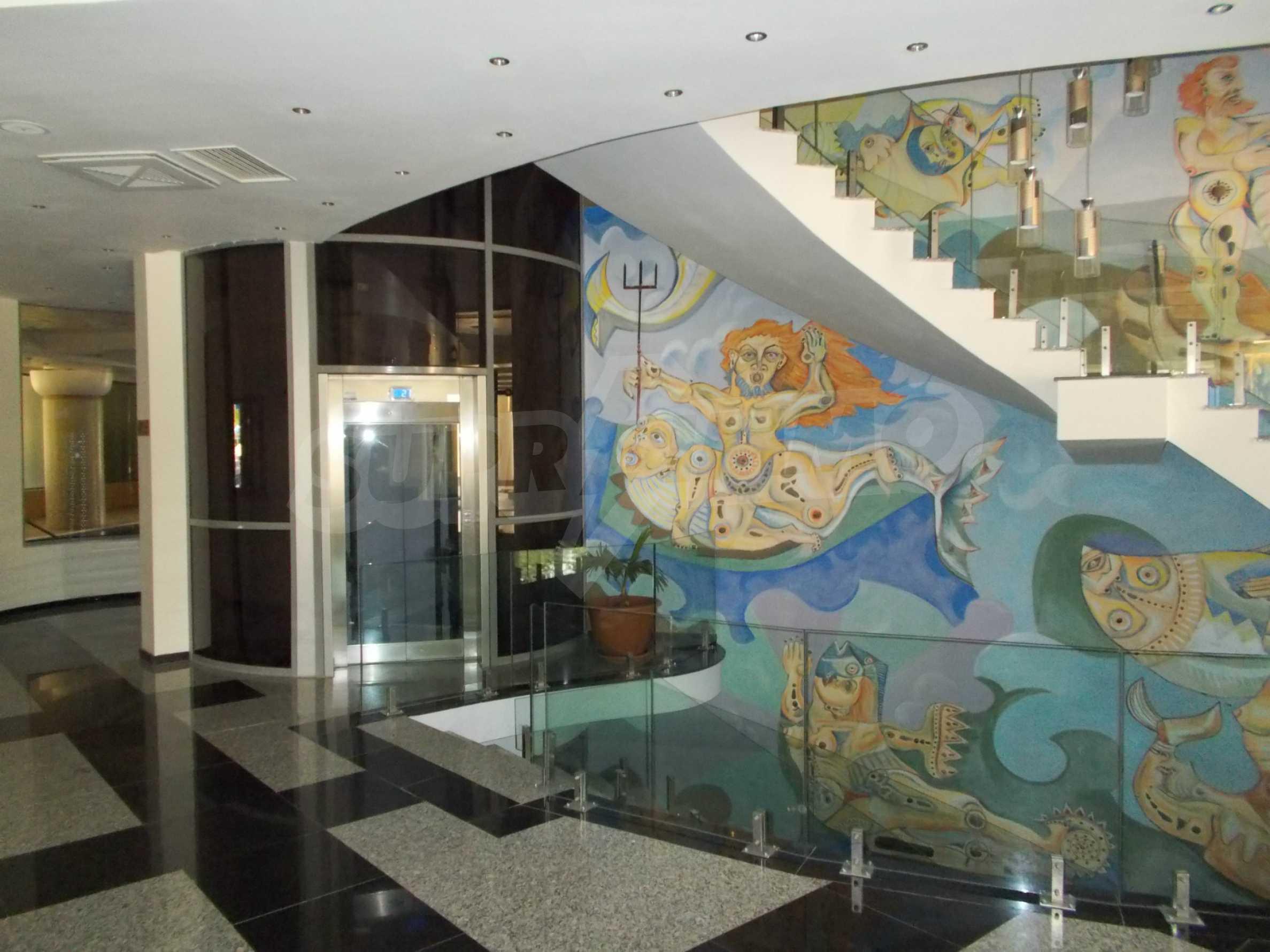 Ein-Zimmer-Wohnung im VRIS-Komplex in Tsarevo 29