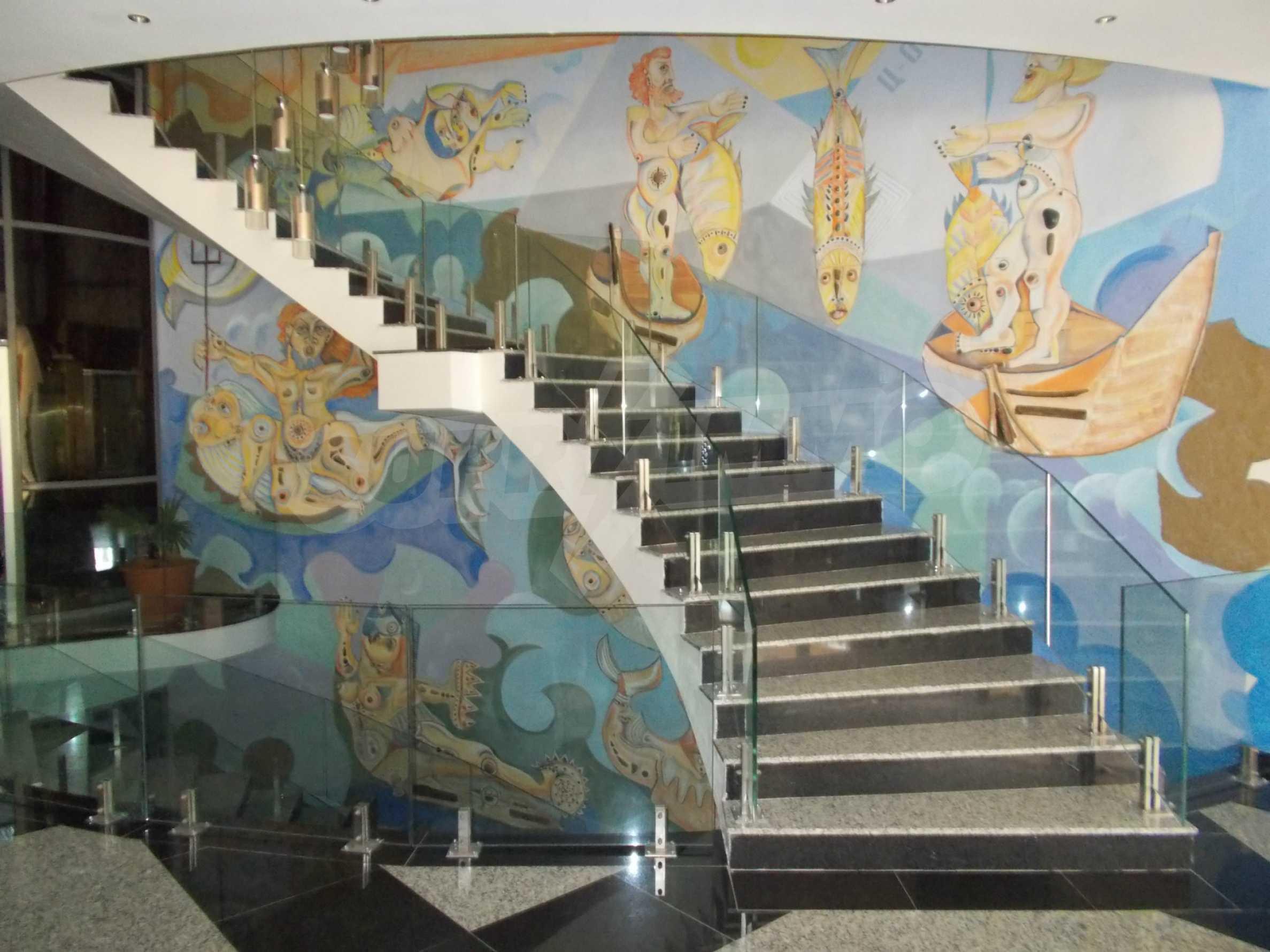 Ein-Zimmer-Wohnung im VRIS-Komplex in Tsarevo 31