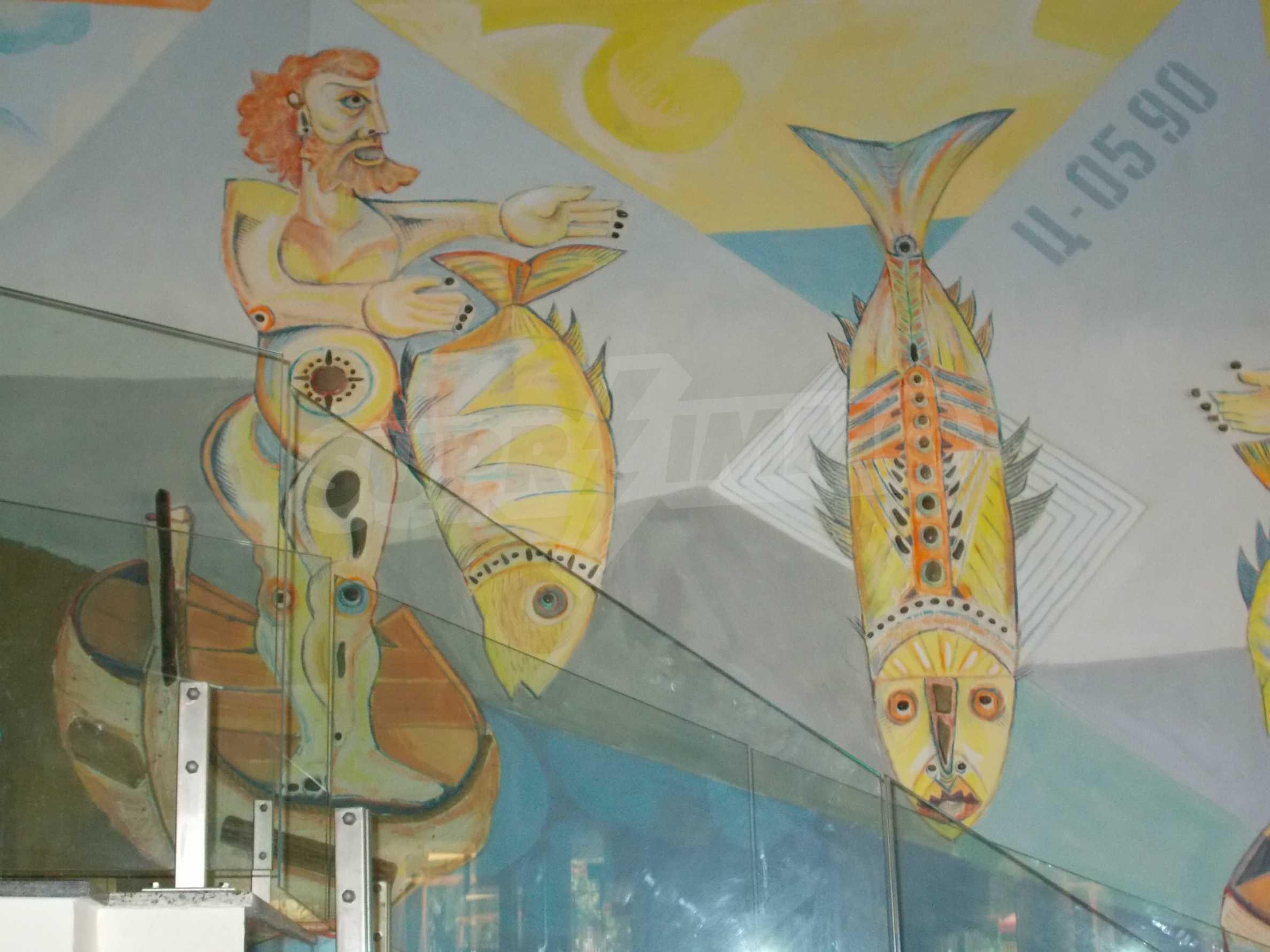 Ein-Zimmer-Wohnung im VRIS-Komplex in Tsarevo 32