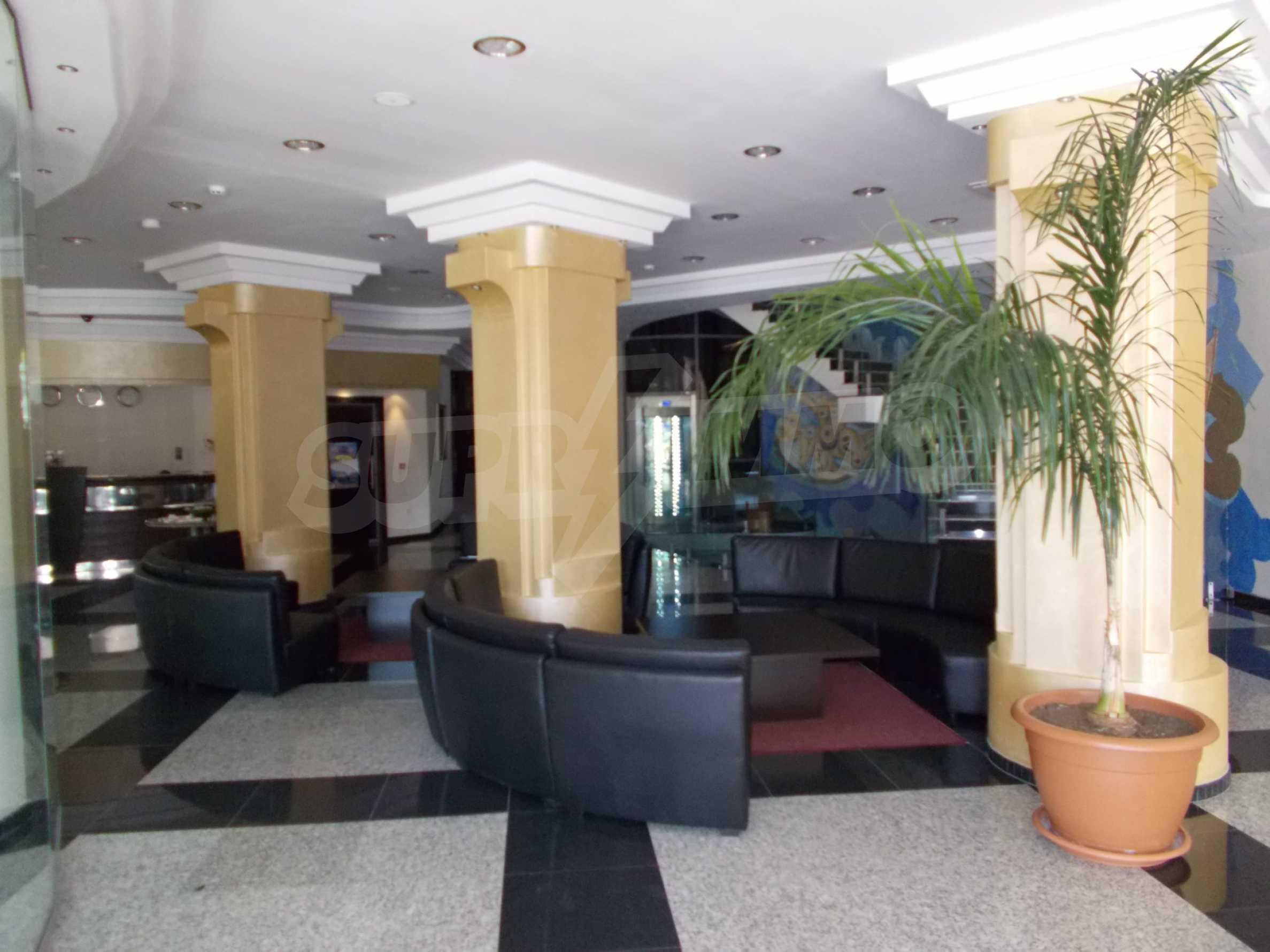 Ein-Zimmer-Wohnung im VRIS-Komplex in Tsarevo 35