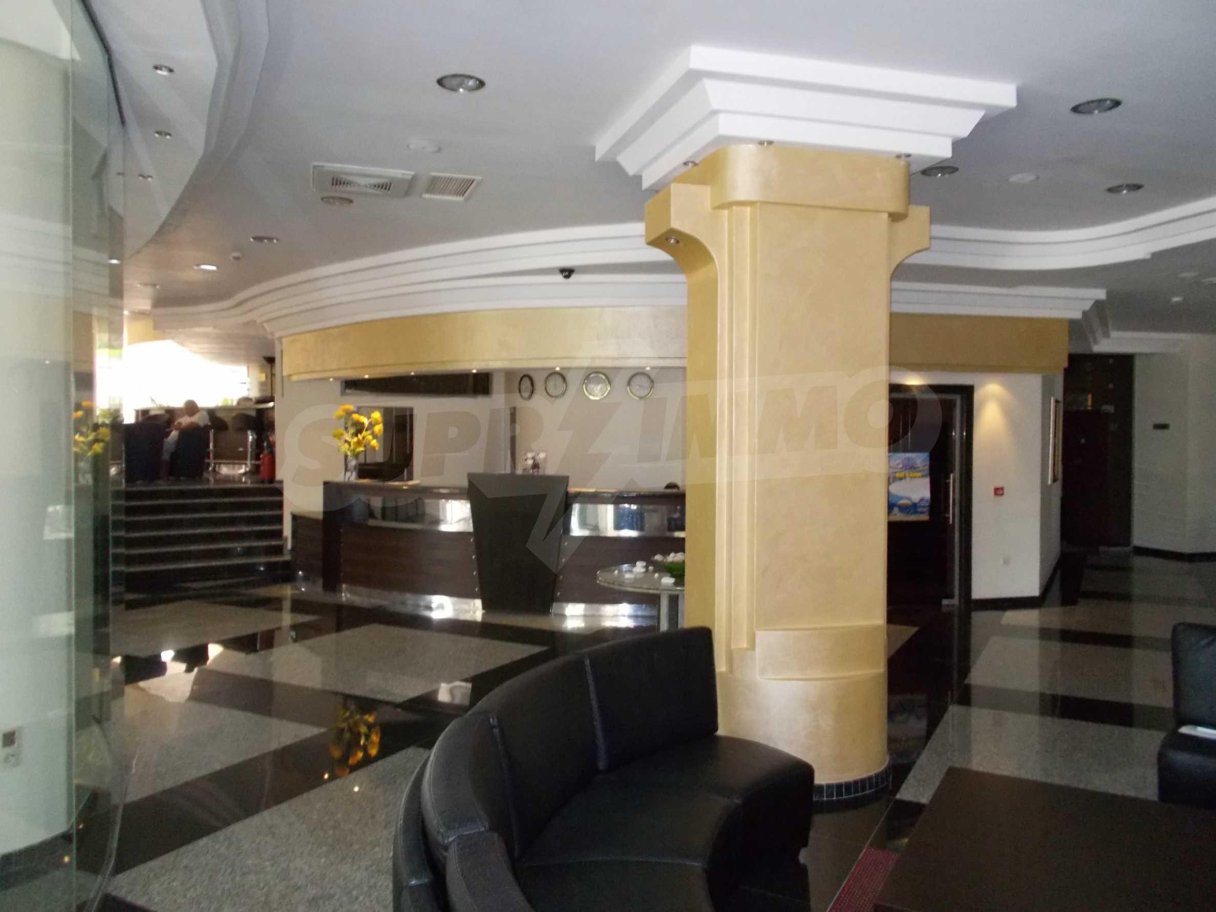 Ein-Zimmer-Wohnung im VRIS-Komplex in Tsarevo 36