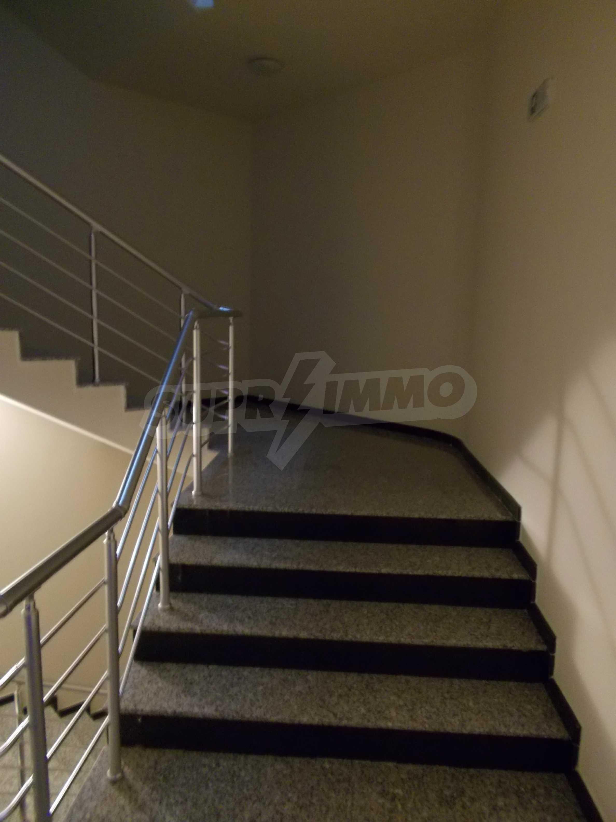 Ein-Zimmer-Wohnung im VRIS-Komplex in Tsarevo 37
