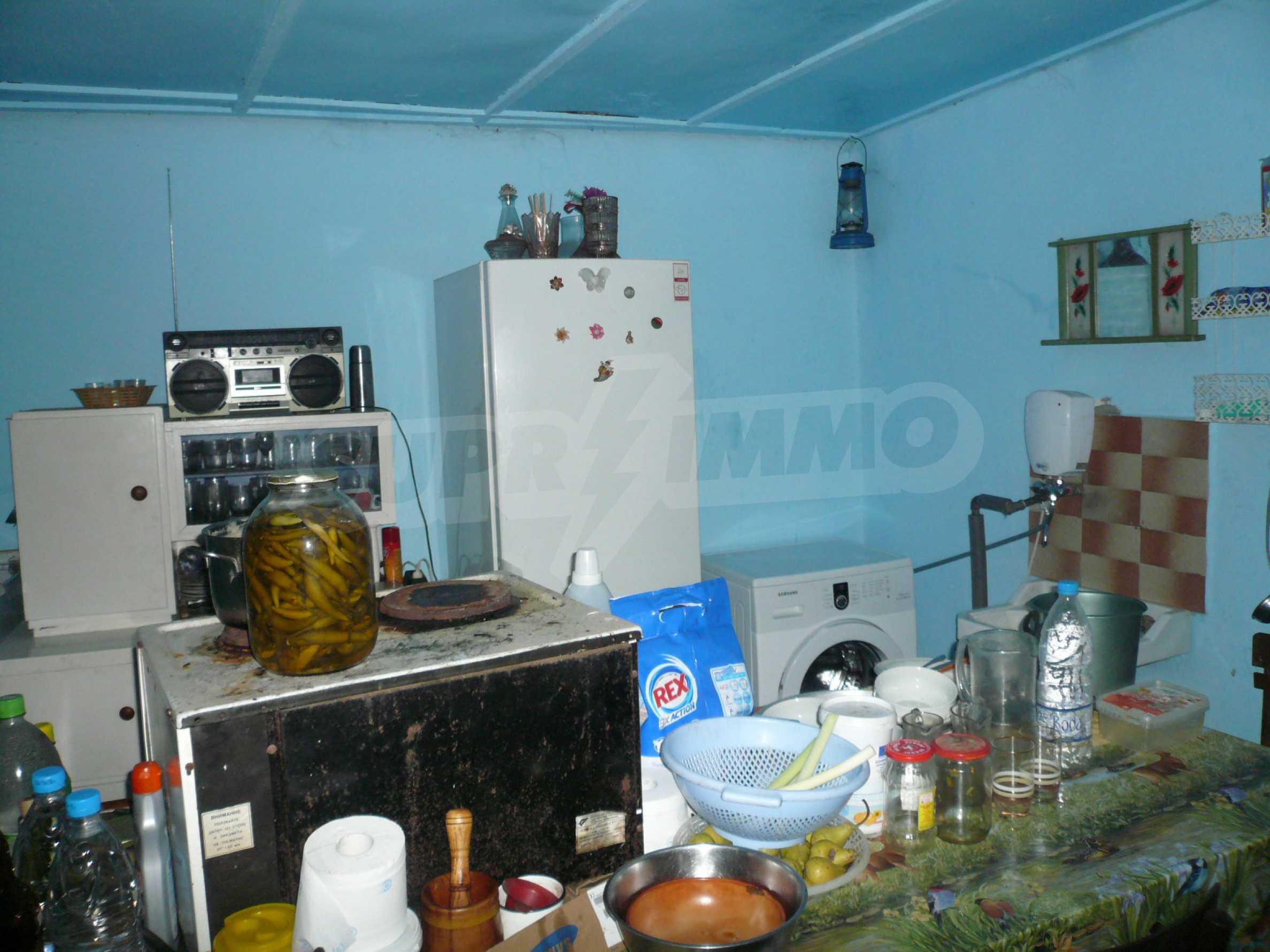 Schönes solides Haus mit Sommerküche 13 km von Vidin entfernt 9