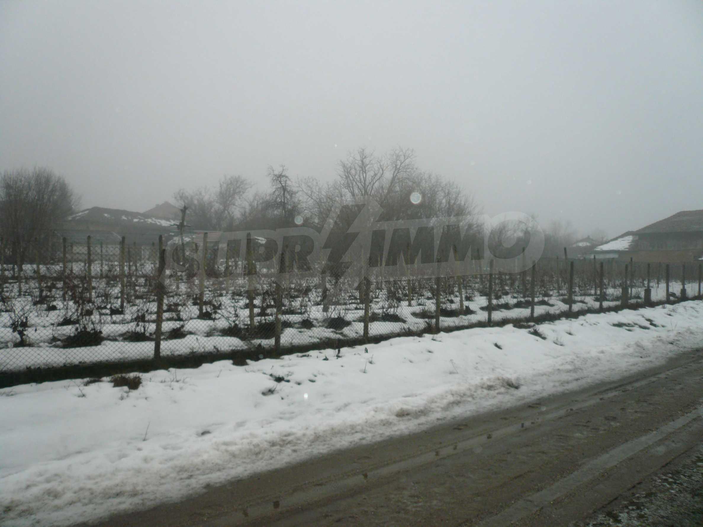 Schönes solides Haus mit Sommerküche 13 km von Vidin entfernt 12