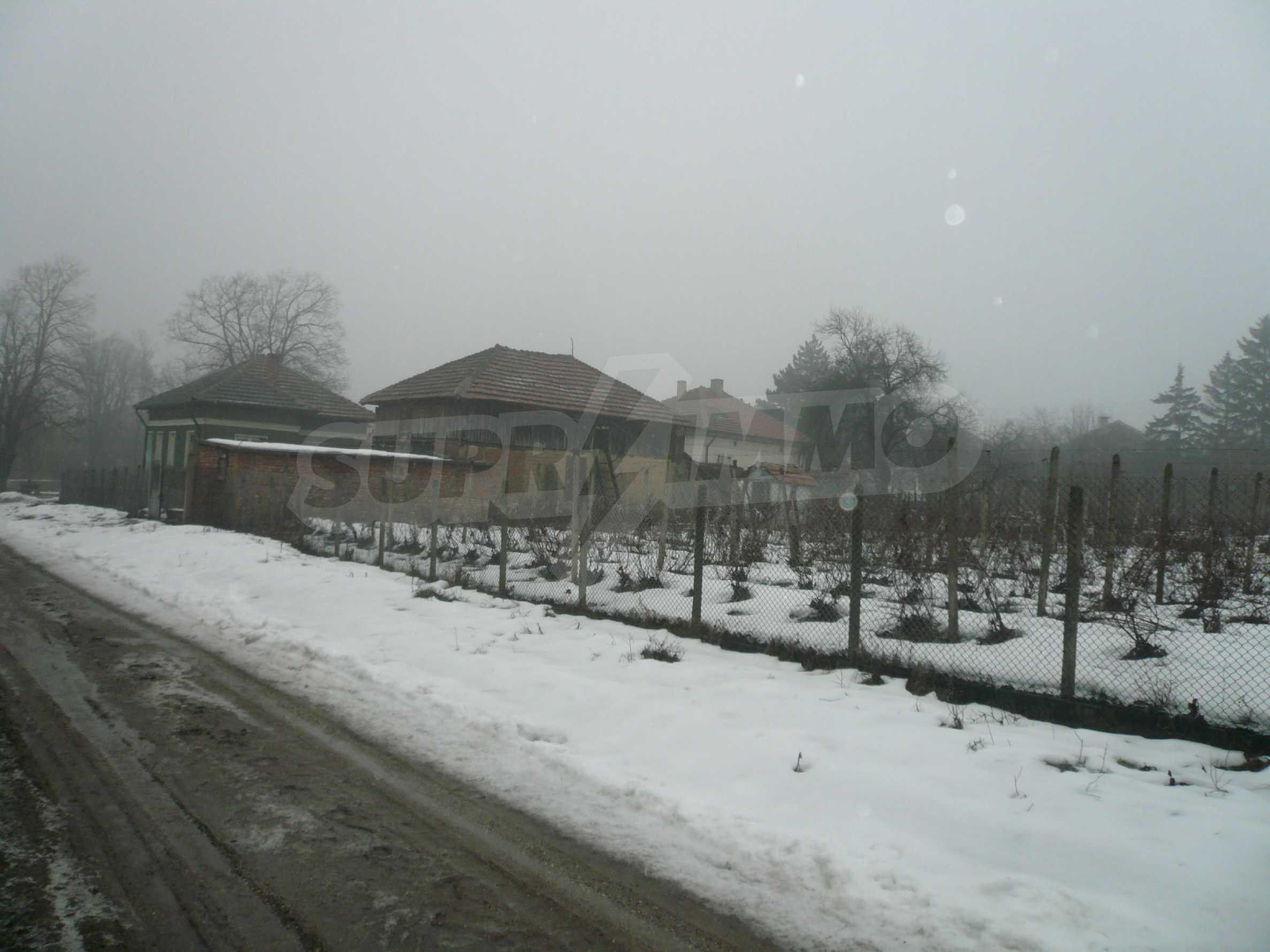 Schönes solides Haus mit Sommerküche 13 km von Vidin entfernt 13