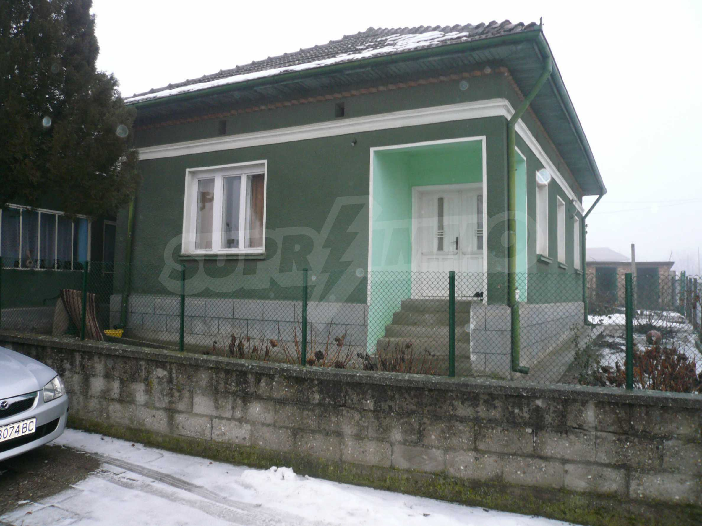 Schönes solides Haus mit Sommerküche 13 km von Vidin entfernt 2