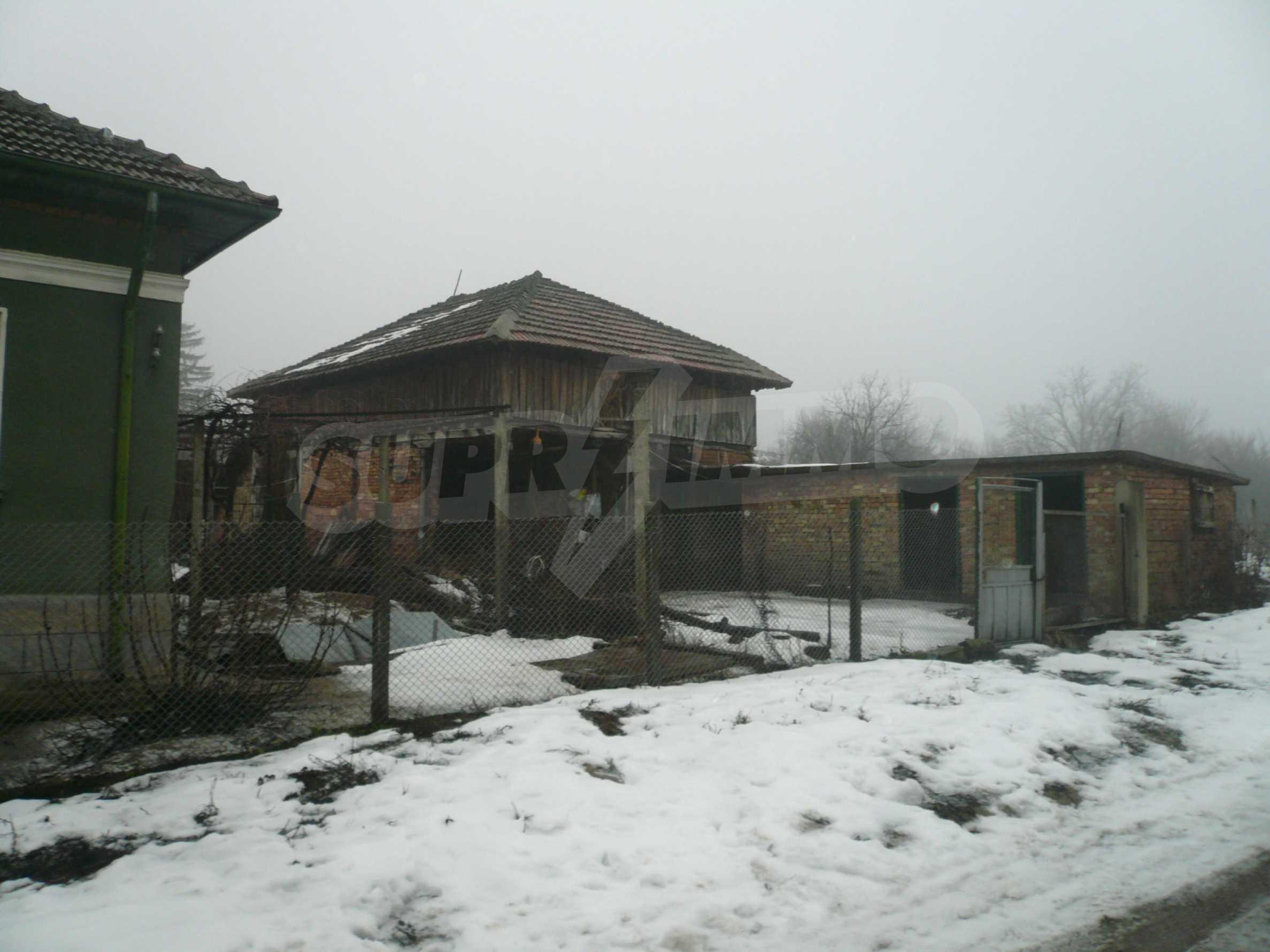 Schönes solides Haus mit Sommerküche 13 km von Vidin entfernt 3