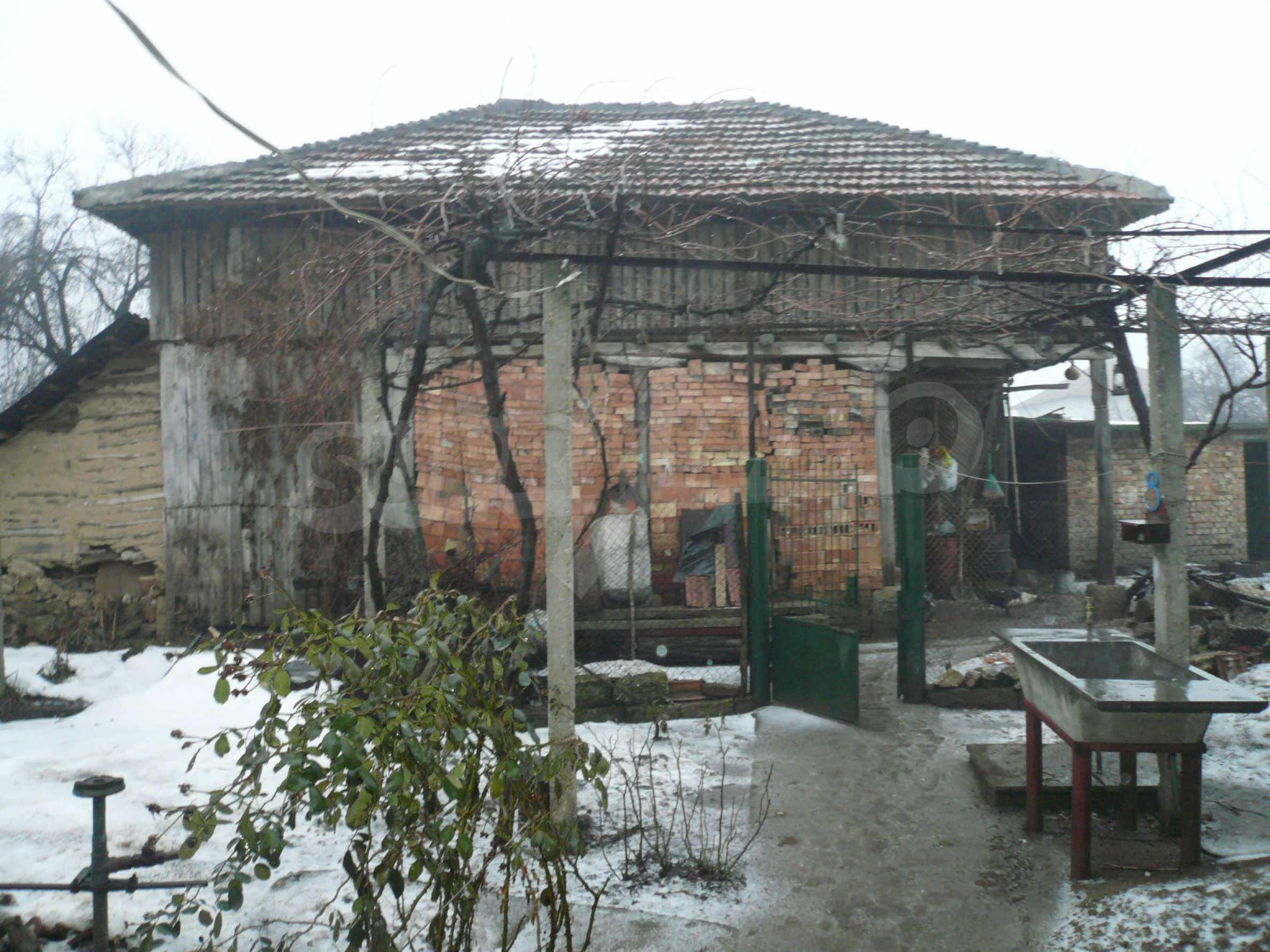 Schönes solides Haus mit Sommerküche 13 km von Vidin entfernt 8