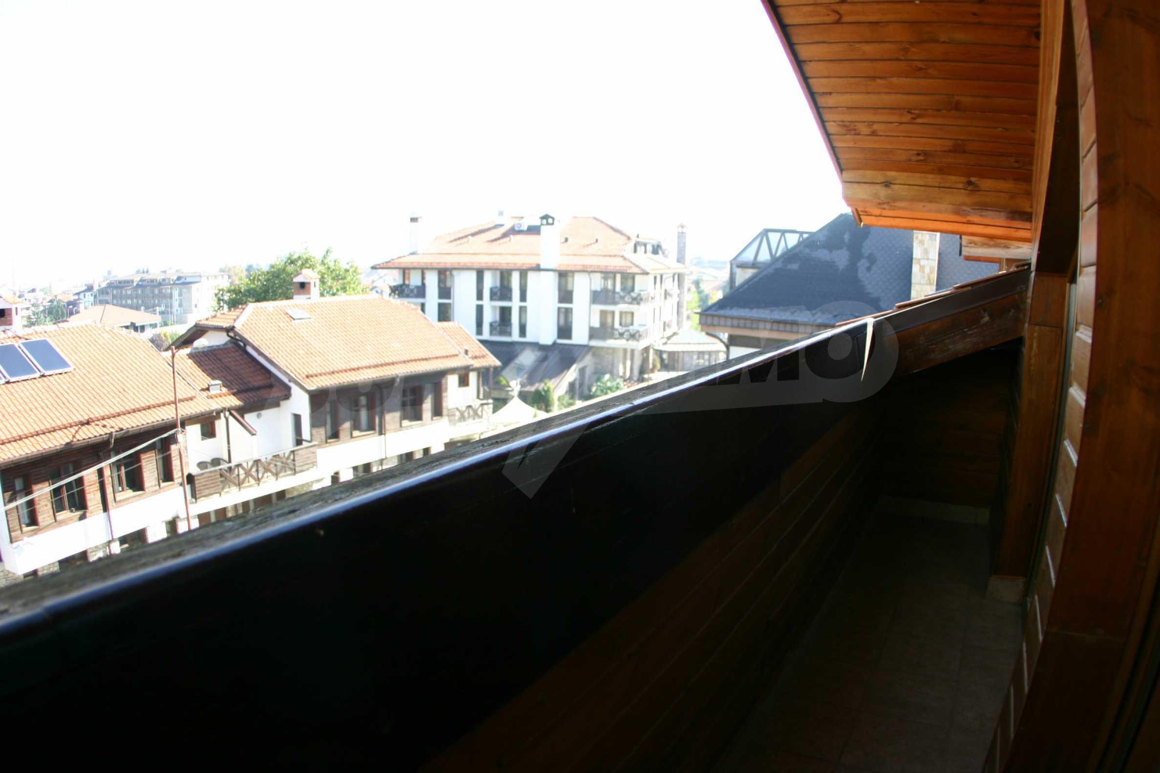 Winslow Atrium Hotelkomplex 11