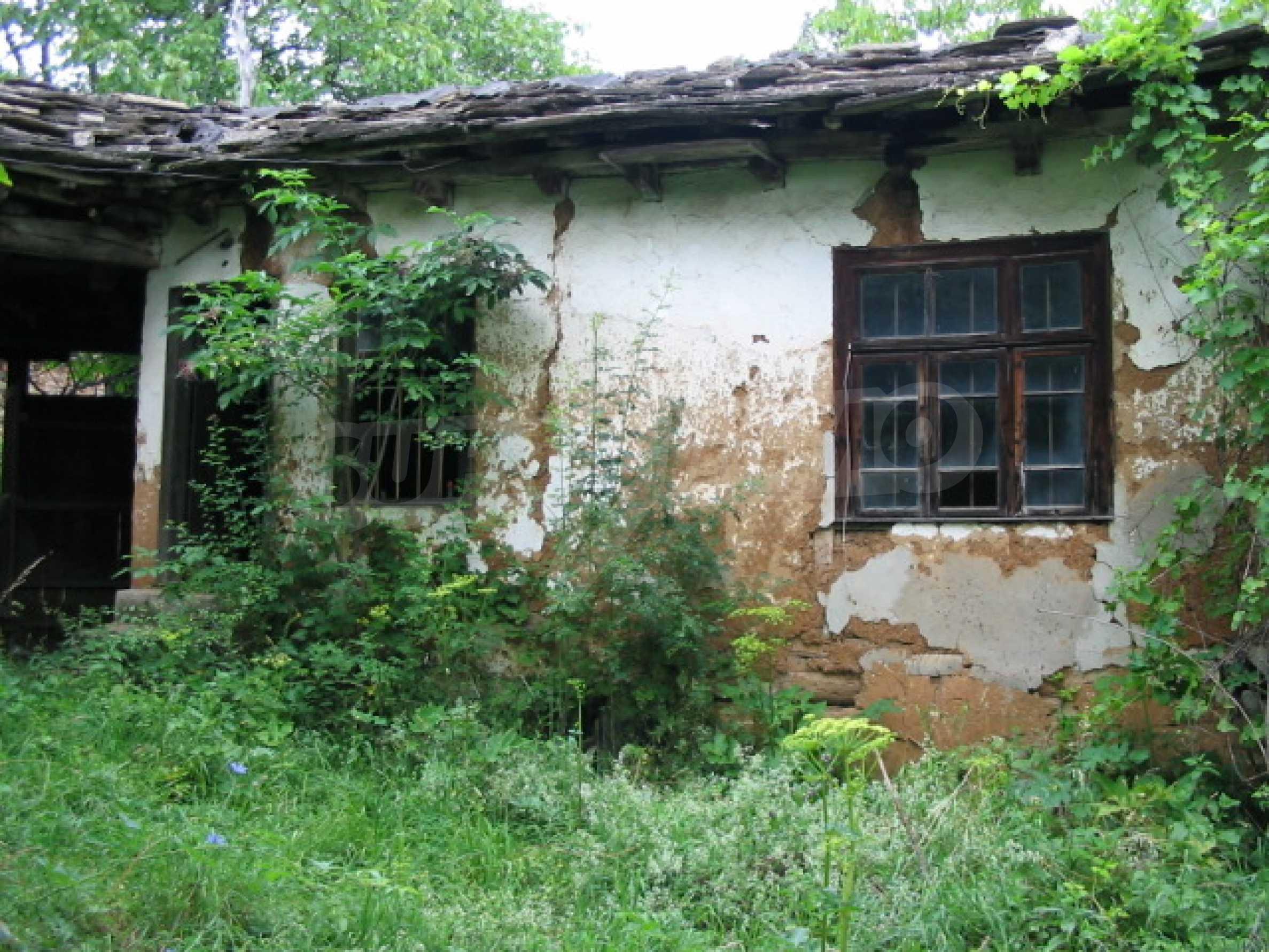 Haus zum Verkauf in der Nähe von Gabrovo