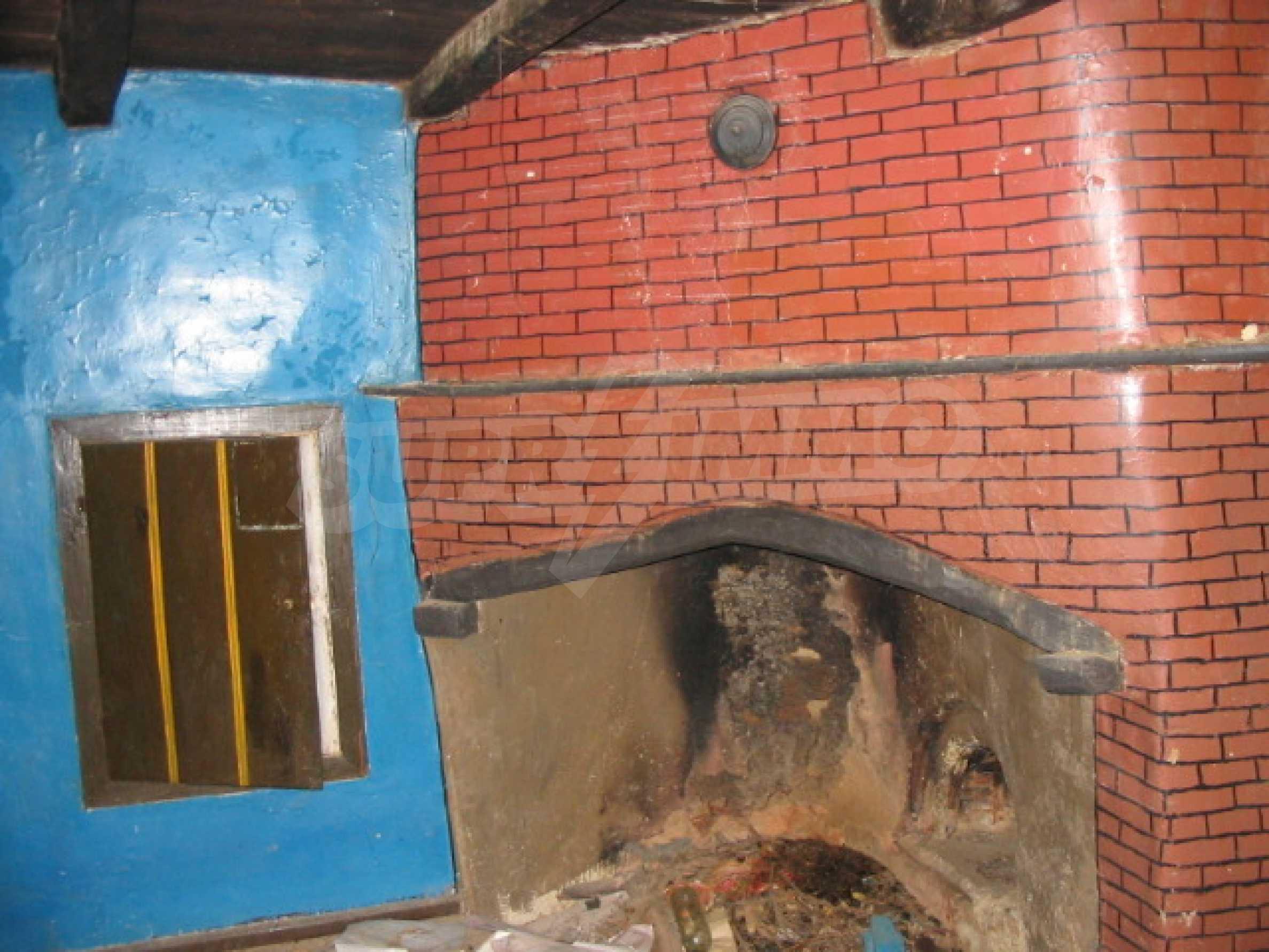 Haus zum Verkauf in der Nähe von Gabrovo 3