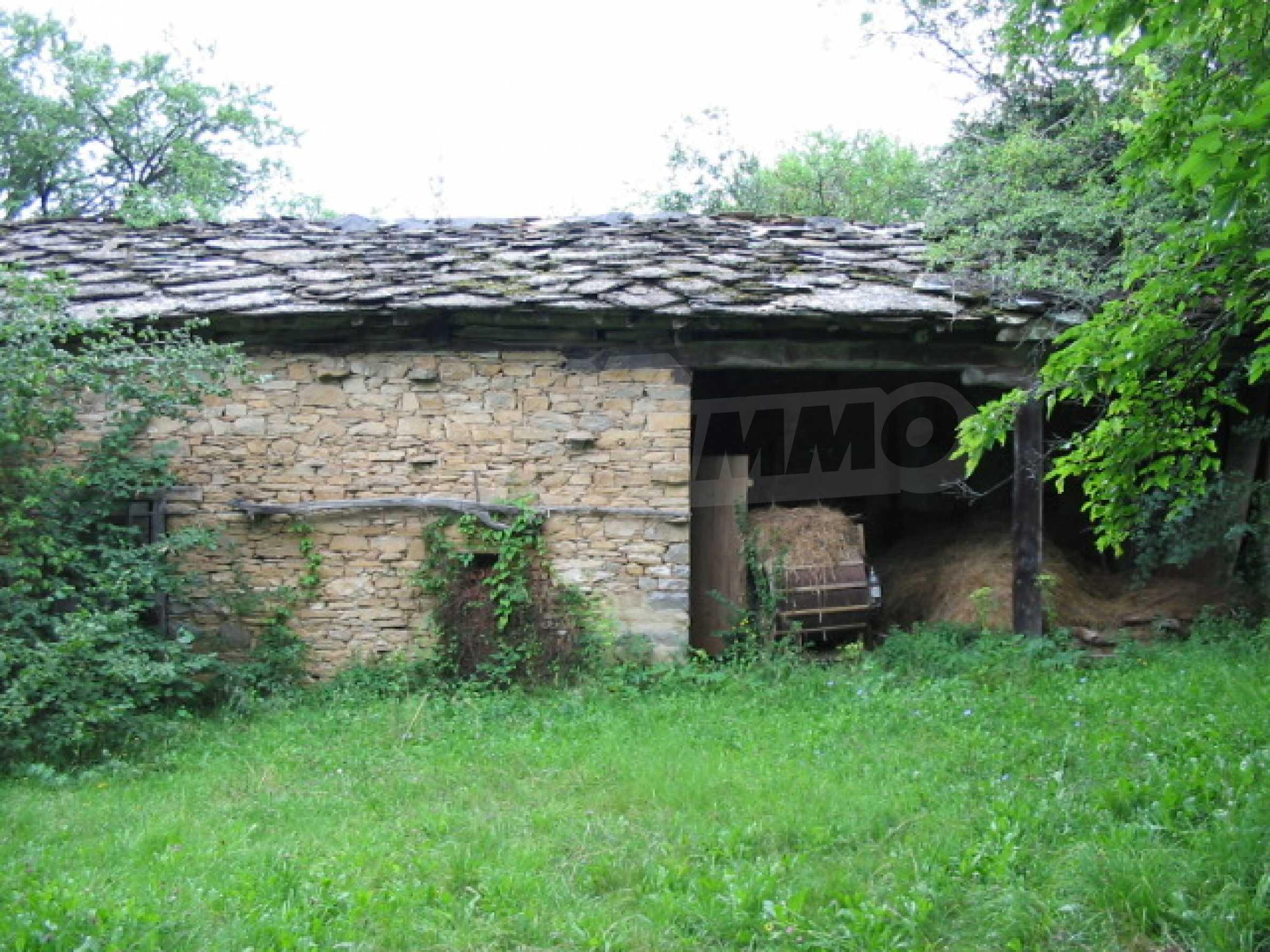 Haus zum Verkauf in der Nähe von Gabrovo 5