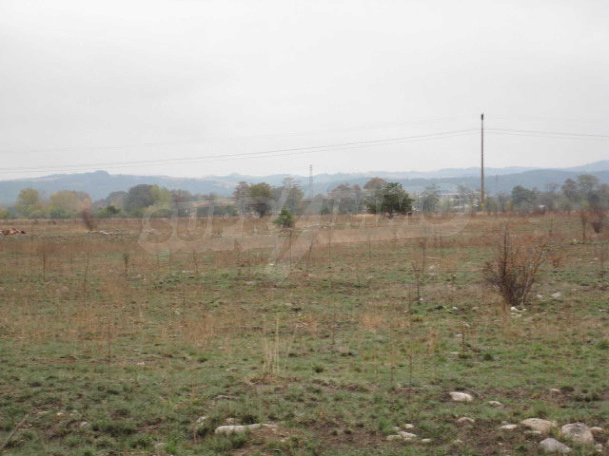 Bauland 14 km von Borovets entfernt 7