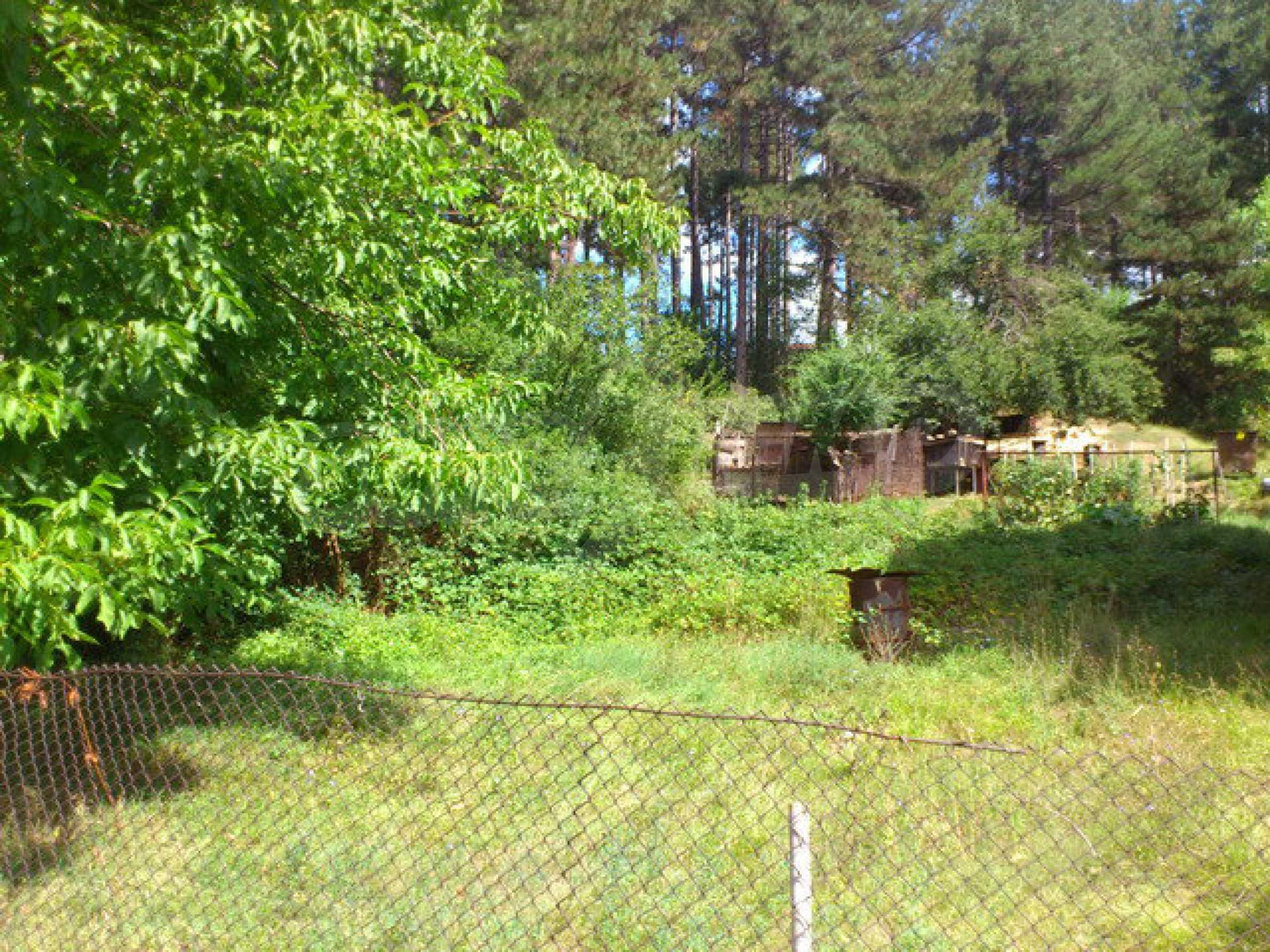 Plot of land in the neighborhood of town Tryavna