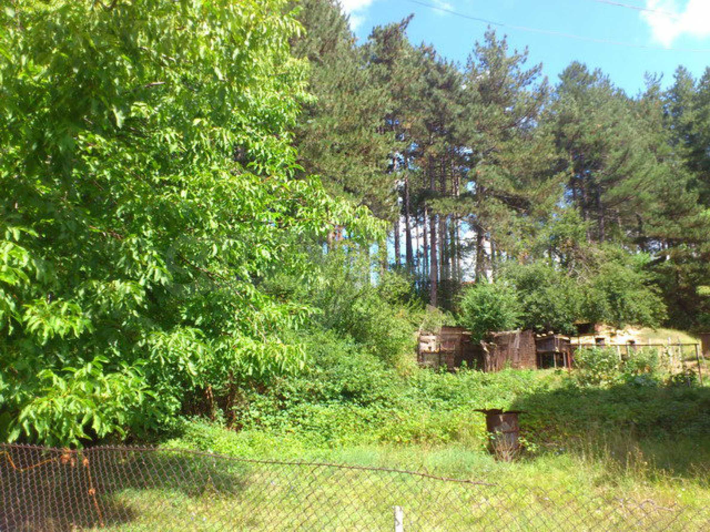 Plot of land in the neighborhood of town Tryavna 1