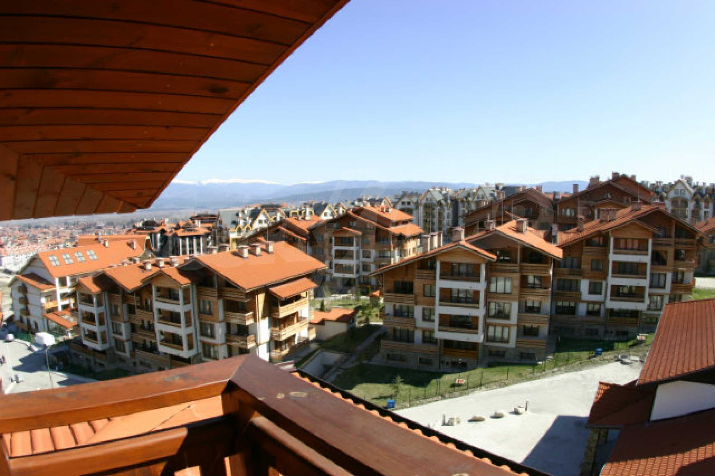 Studio for sale in Panorama Complex in Bansko 10