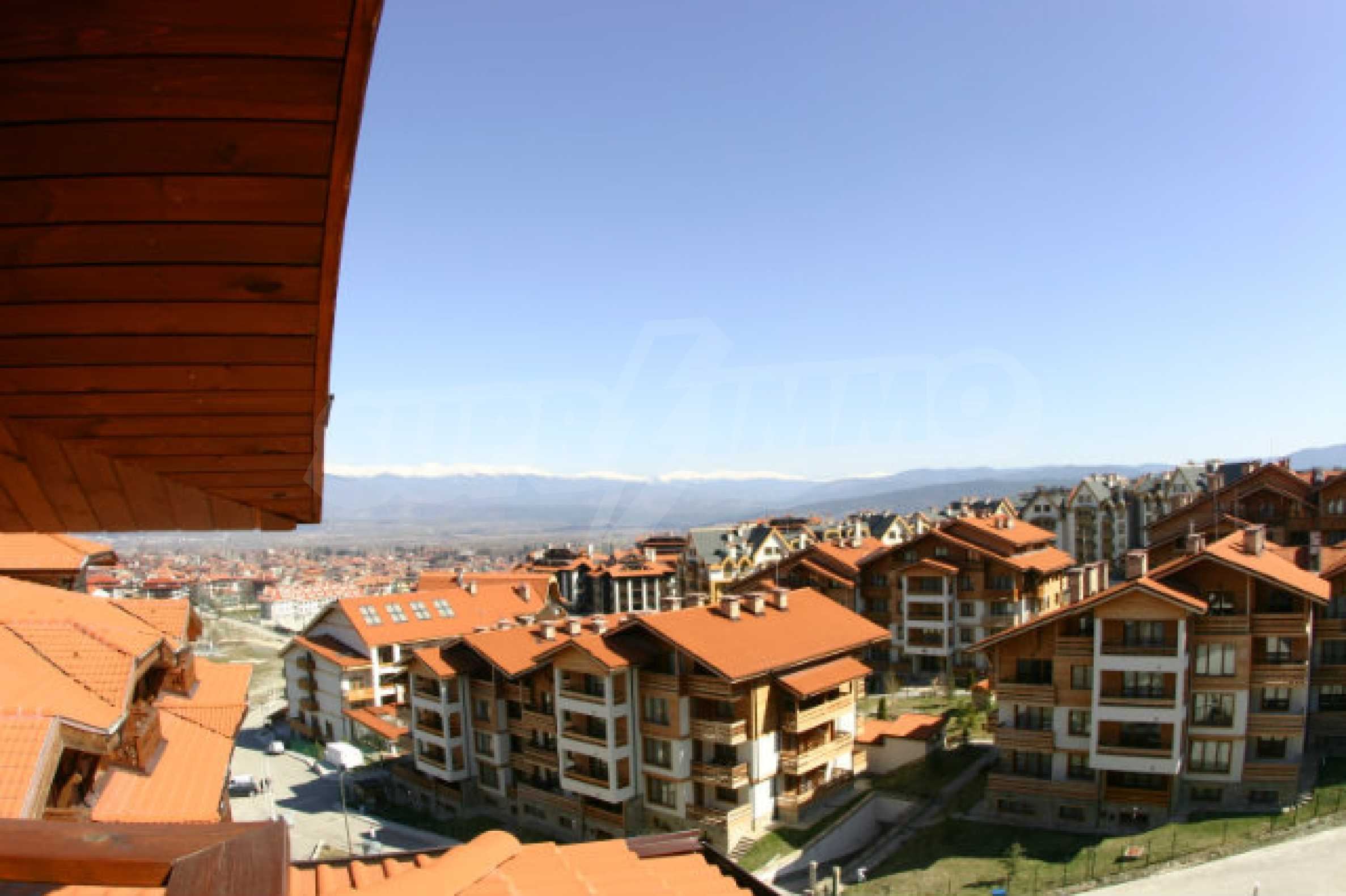 Studio for sale in Panorama Complex in Bansko 12
