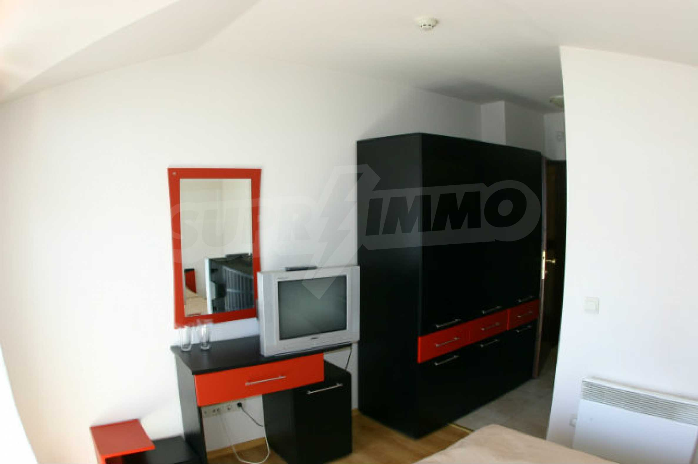 Studio for sale in Panorama Complex in Bansko 4